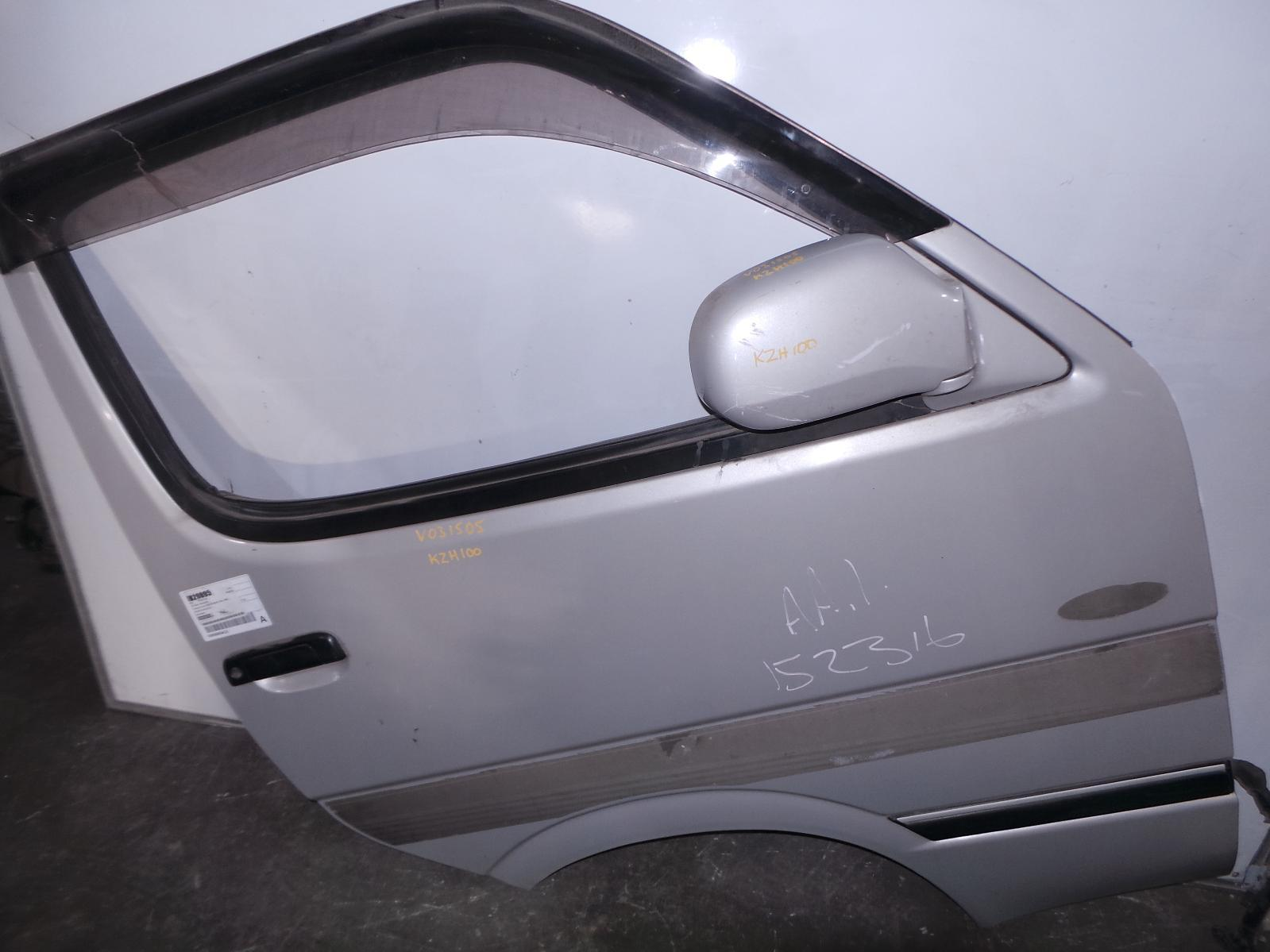 TOYOTA HIACE, Right Front Door, RZH10#, 11/89-12/04