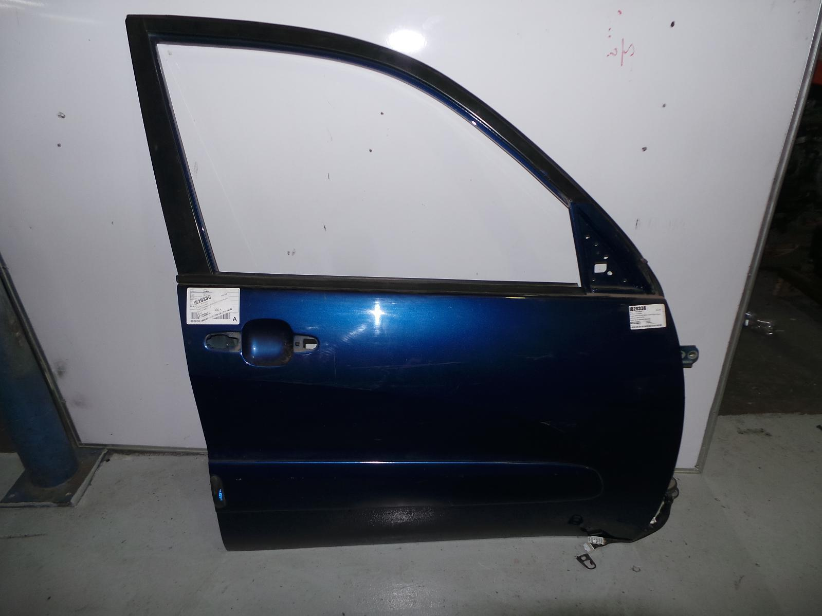 TOYOTA RAV4, Right Front Door, ACA2#R, 5DR, 07/00-10/05