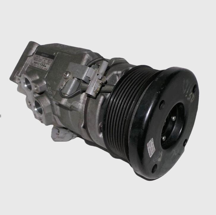 TOYOTA PRADO, A/C Compressor, 150 SERIES, 3.0, 1KD-FTV, DIESEL, 11/09-07/15