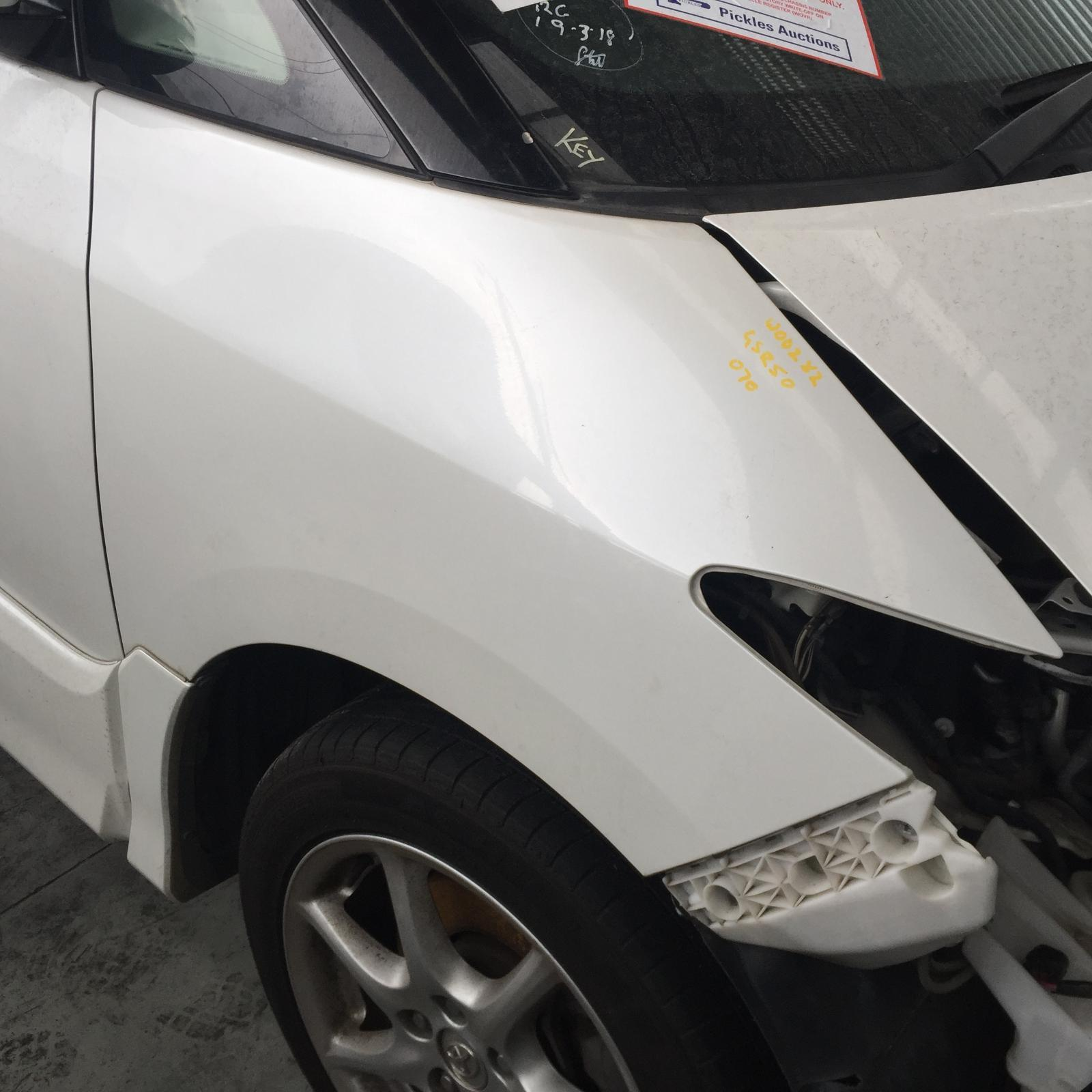 TOYOTA ESTIMA, Right Guard, XR50, 05-