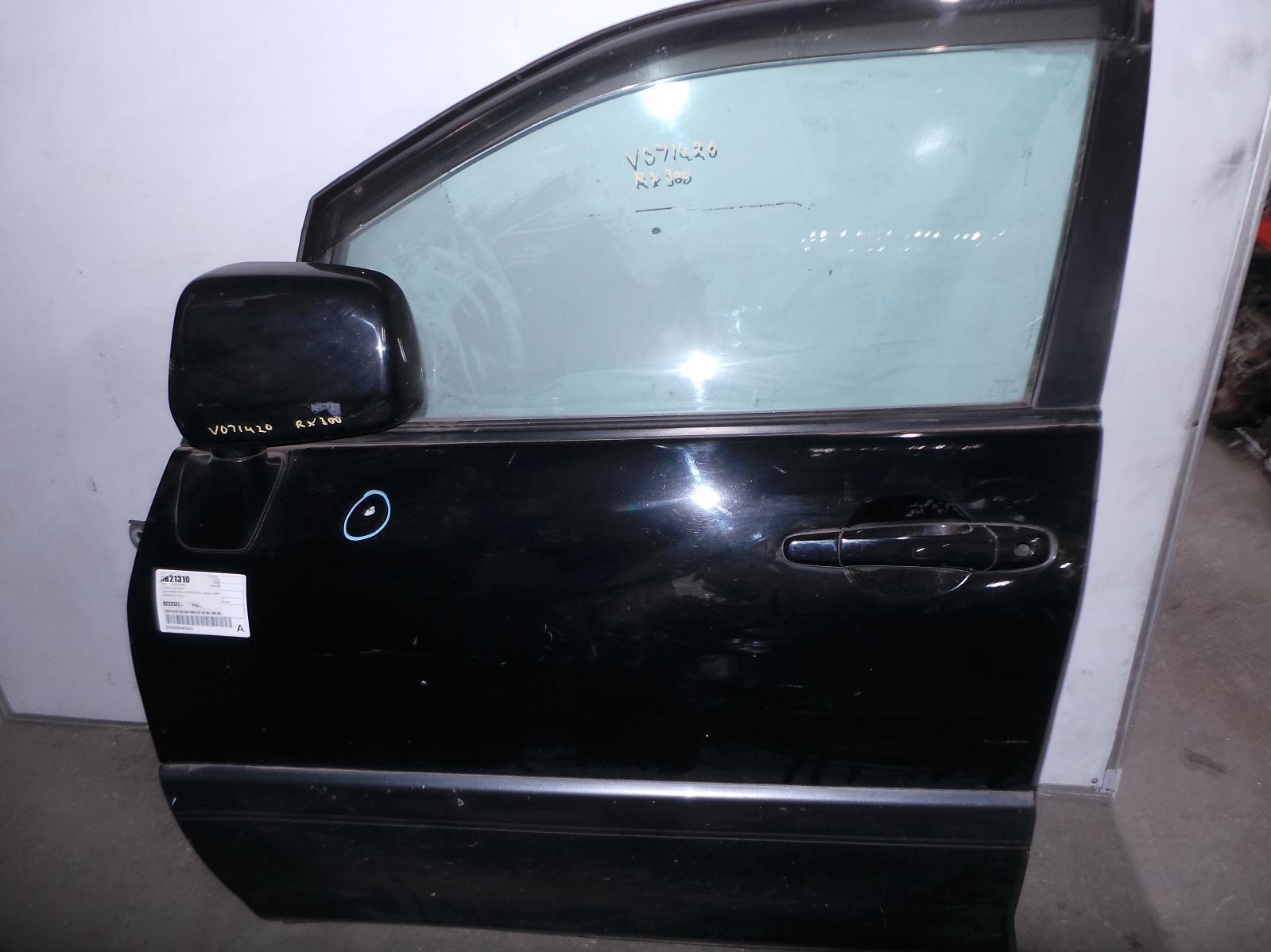 LEXUS RX300, Left Front Door, HARRIER IMPORT 97-02