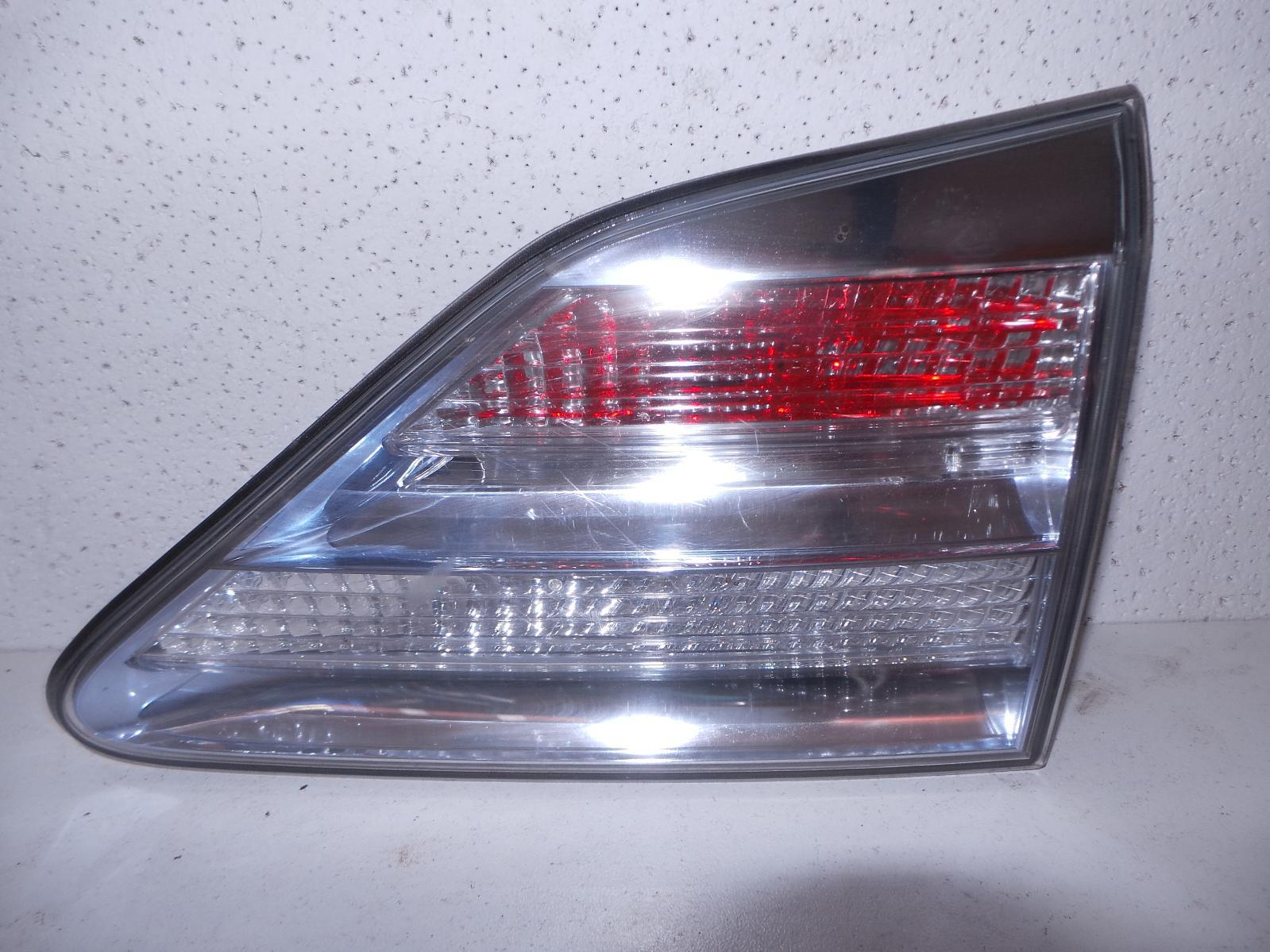 LEXUS RX350, Rear Garnish, TAILGATE LAMP (RH SIDE), GGL1#, RX450H, 03/09-05/12