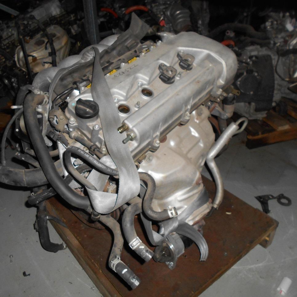 TOYOTA COROLLA, Engine, 1.8, 2ZZ-GE, ZZE122 SPORTIVO, 04/03-06/07 (AUS ONLY)