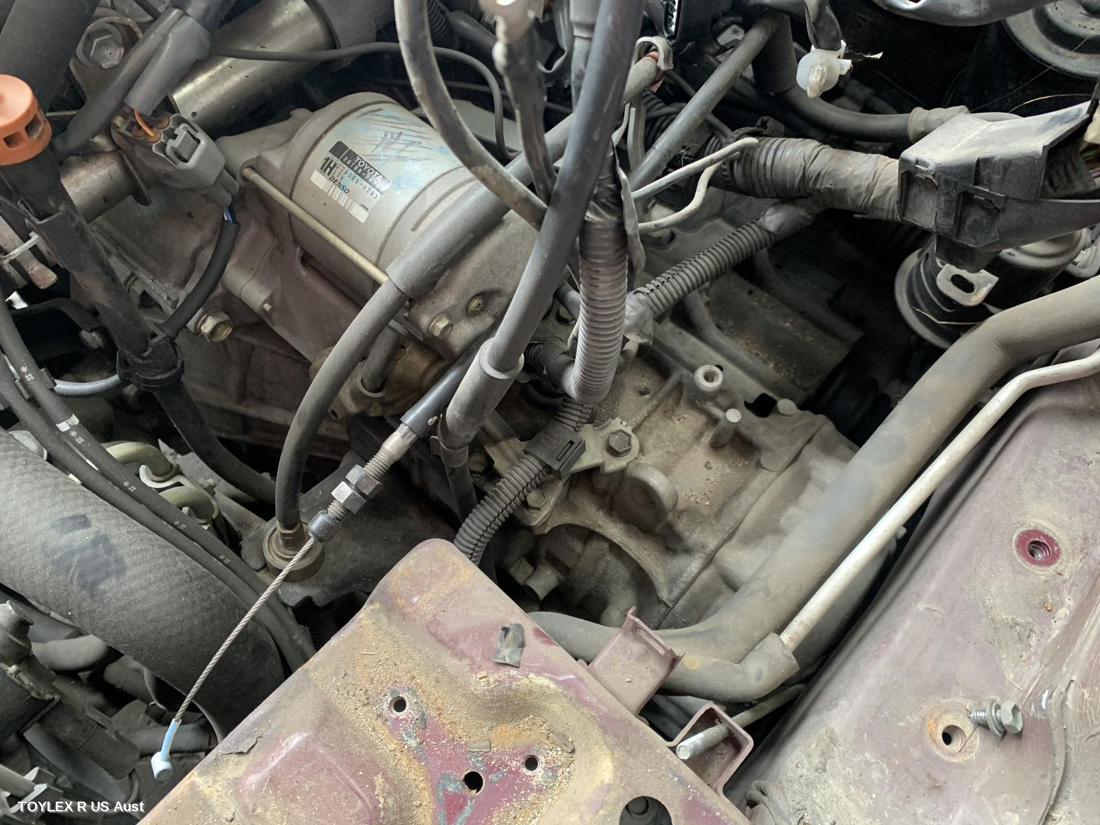 TOYOTA CAMRY, Trans/Gearbox, AUTO, PETROL, 3.0, 1MZ, SK20, 08/97-08/02