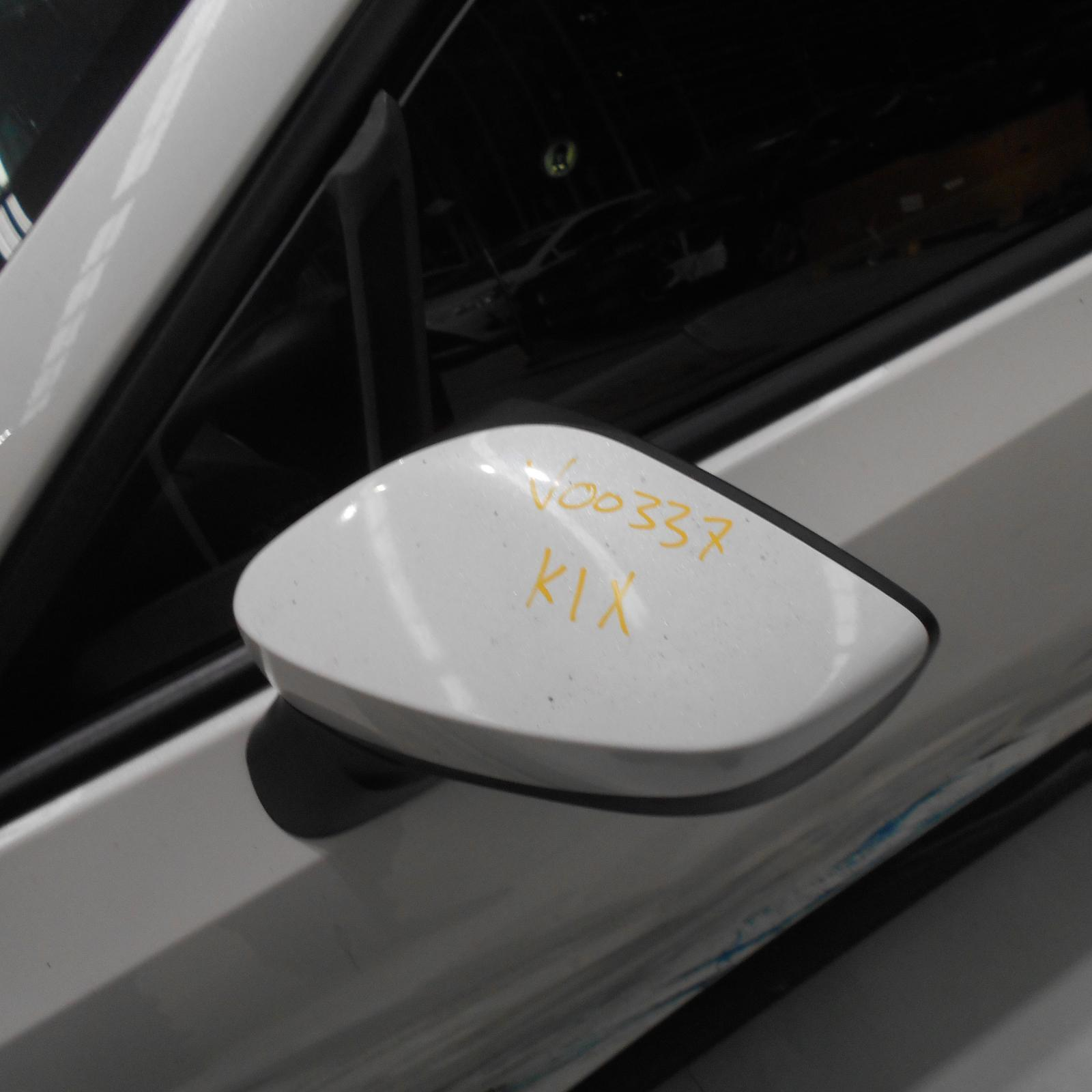 TOYOTA 86, Left Door Mirror, ZN6, 06/12-
