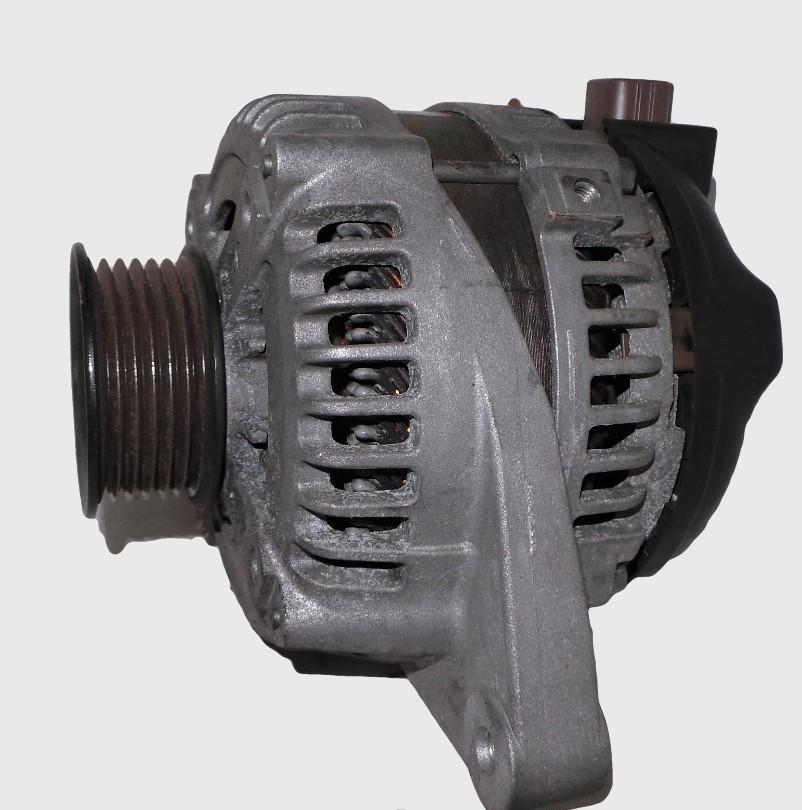 LEXUS RX330, Alternator, PETROL, 3.3, 3MZ, NIPPONDENSO, 04/03-11/05