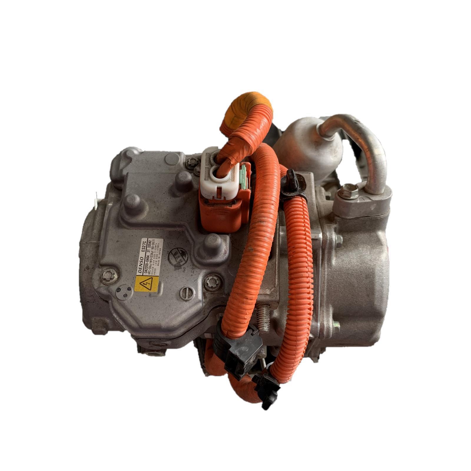 TOYOTA CAMRY, A/C Compressor, ACV50, 2.5, 2AR-FXE, HYBRID, 03/12-10/17