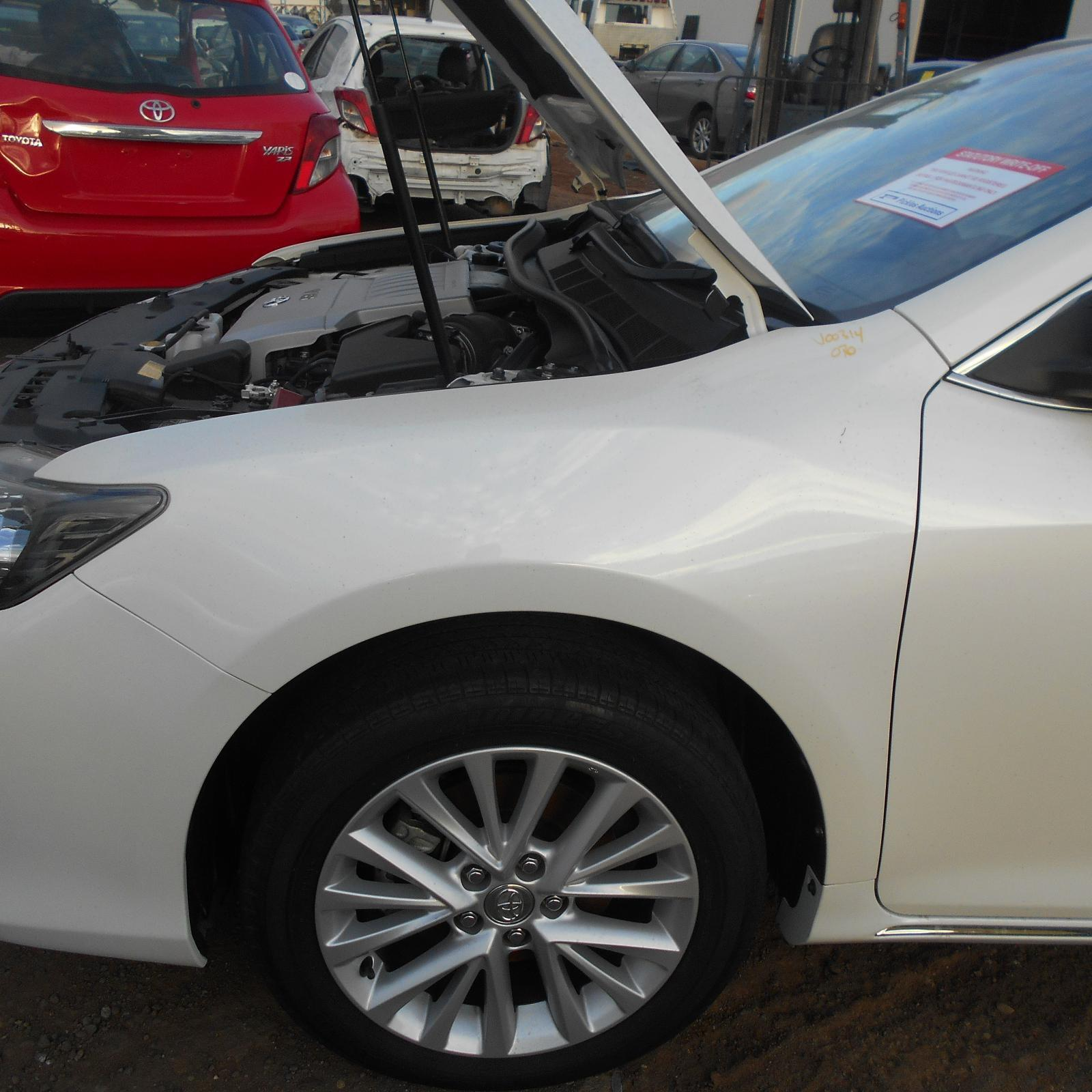 TOYOTA AURION, Left Guard, GSV50R, 04/12-
