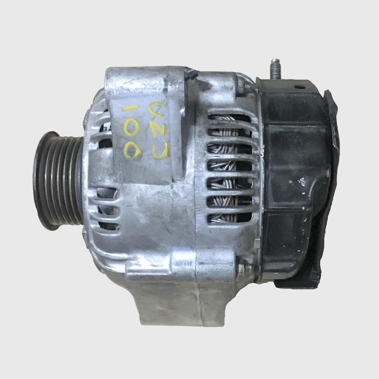 TOYOTA LANDCRUISER, Alternator, 100 SERIES, PETROL, 4.7, 2UZ (3 PIN TYPE), 01/98-07/04