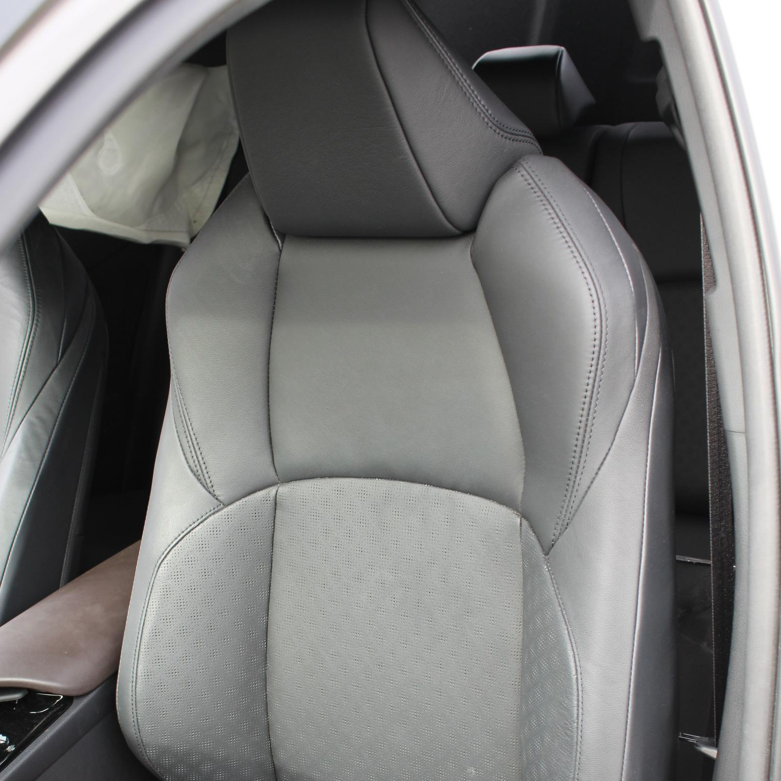 TOYOTA C-HR, Front Seat, LH FRONT, NGX10R/NGX50R, LEATHER, 12/16-