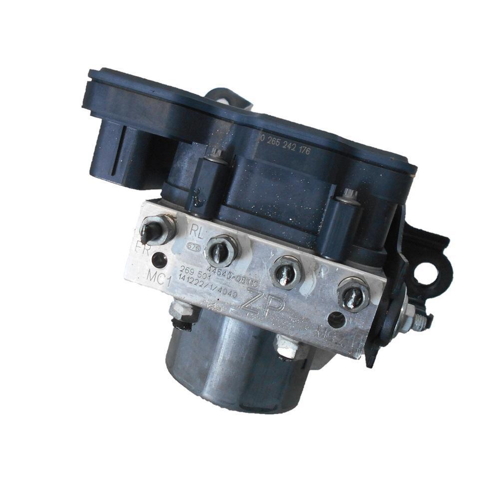TOYOTA CAMRY, Abs Pump/Modulator, ASV50, STANDARD (NON HYBRID), 12/11-10/17