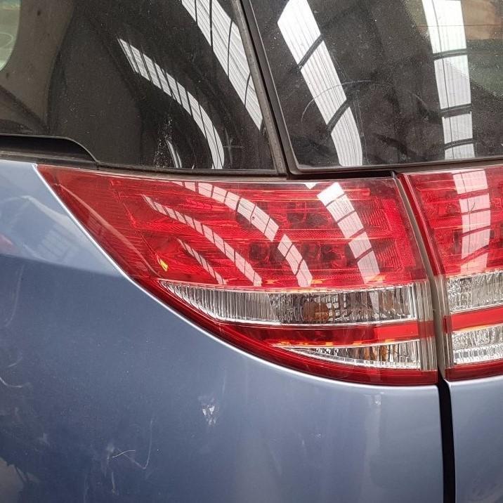 TOYOTA TARAGO, Left Taillight, ACR50R, 03/06-12/08