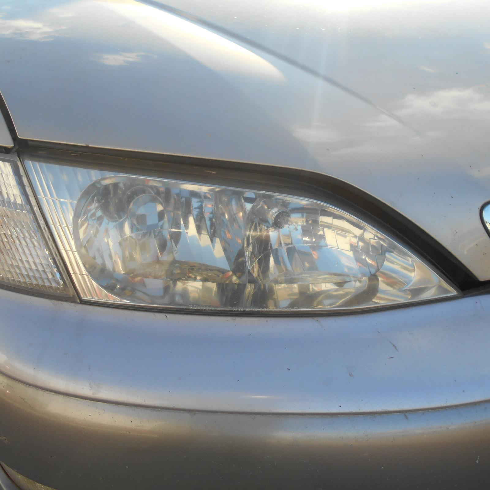 LEXUS ES300, Right Headlamp, MCV20, 10/96-10/01