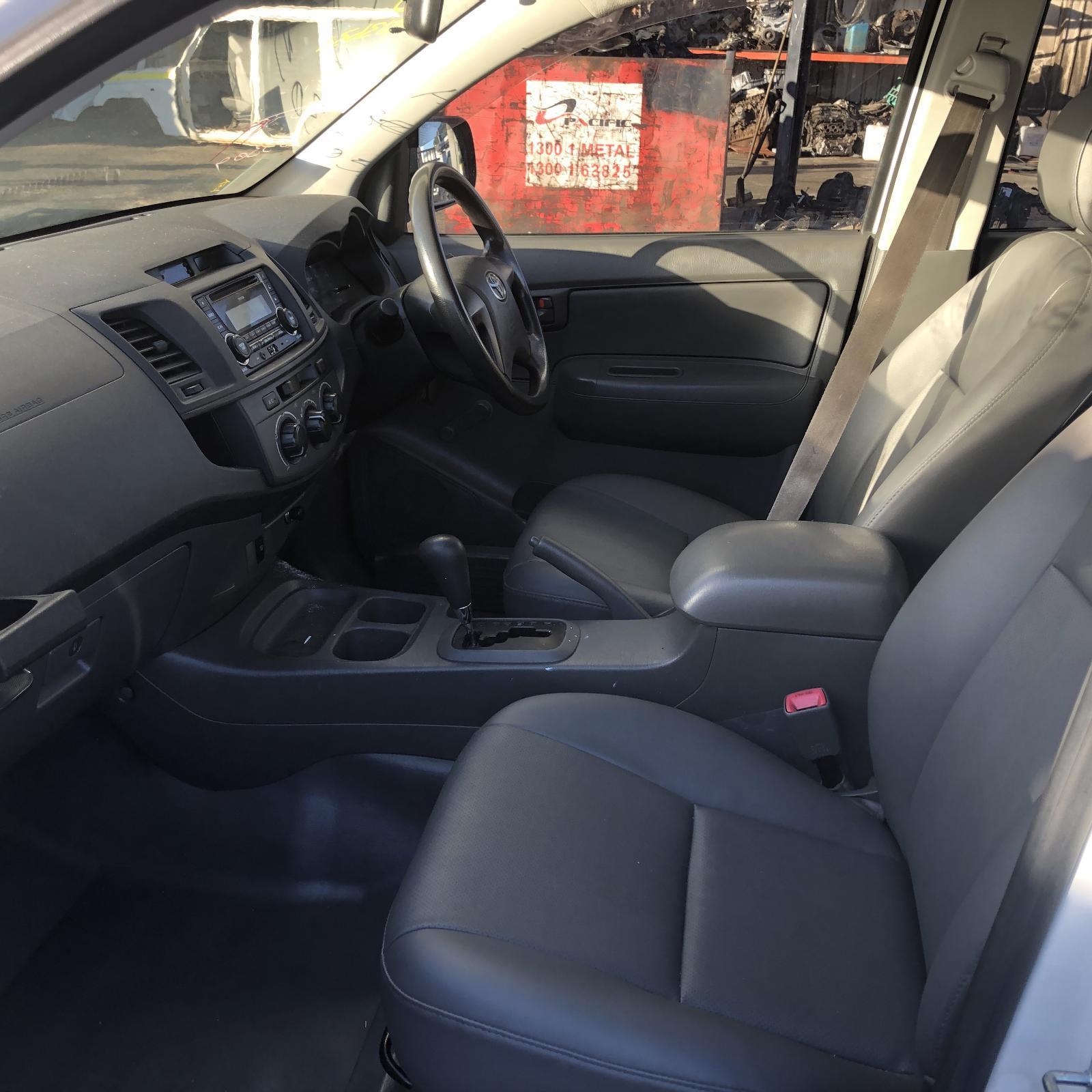 Interior Parts - Quality Interior Parts to Suit Most Toyota & Lexus