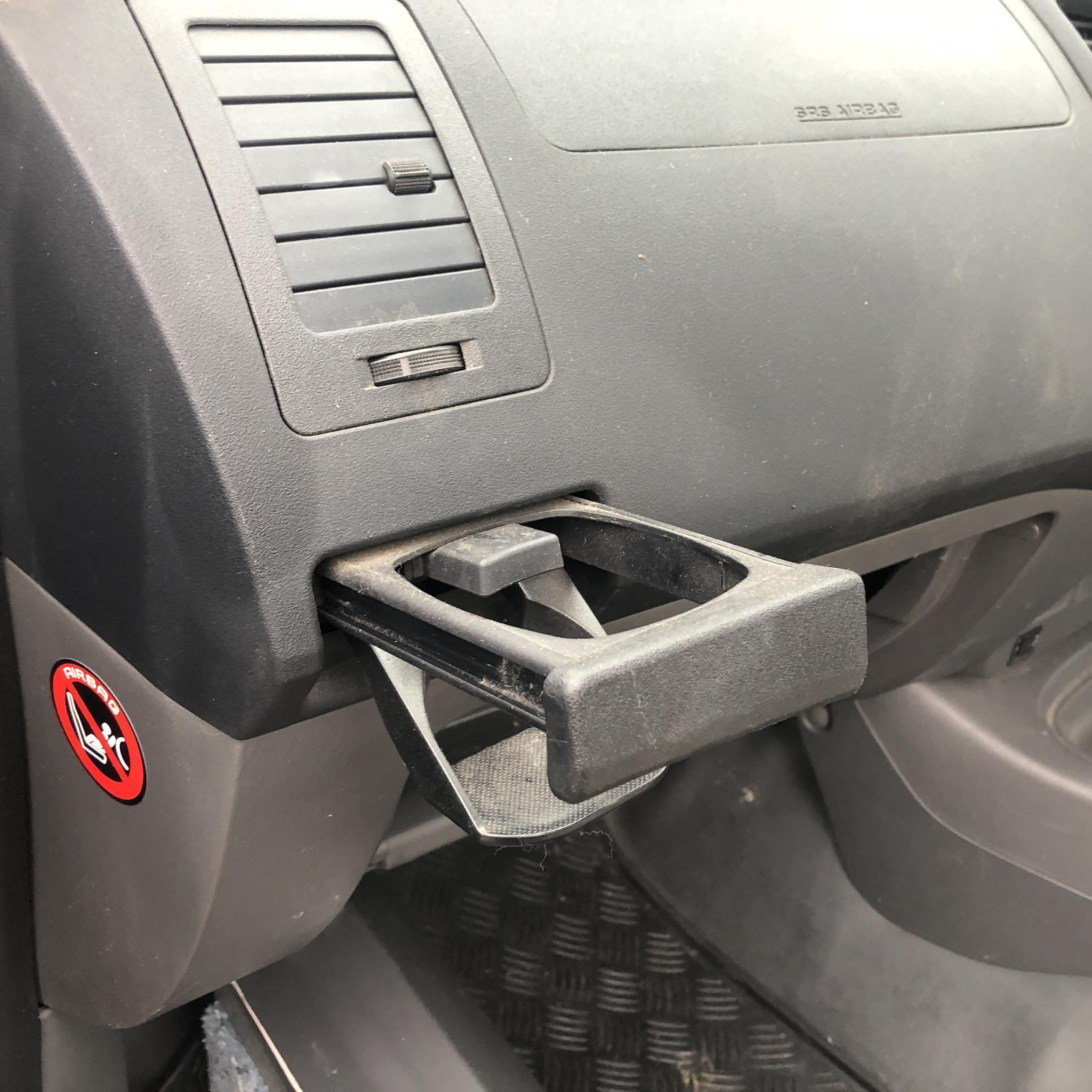 TOYOTA HILUX, Trim Panel, CUP HOLDER IN DASH (LH SIDE), 03/05-08/15