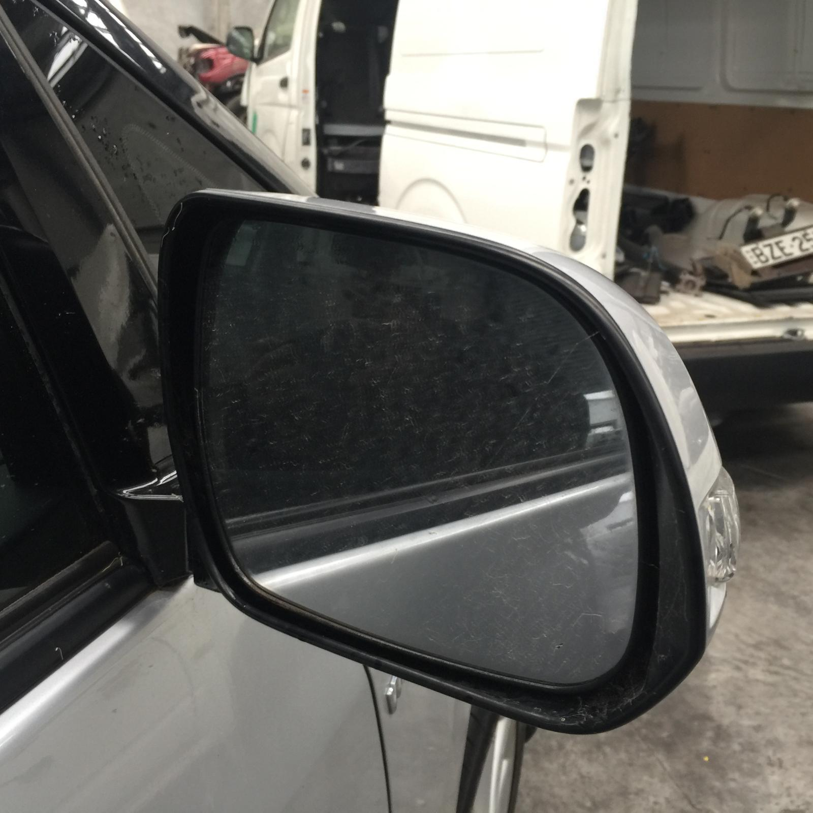 TOYOTA TARAGO, Right Door Mirror, ACR50R, POWER, 03/06-