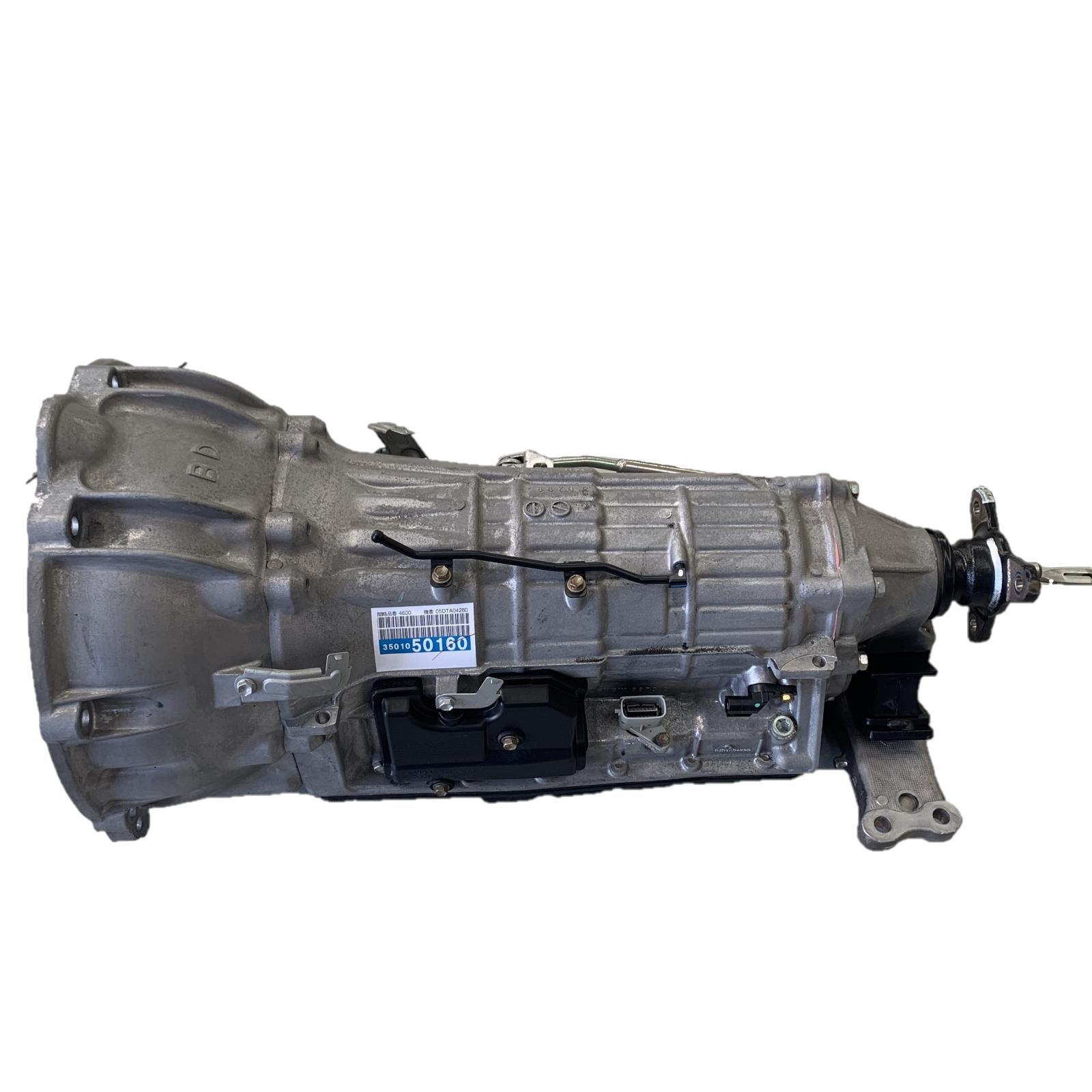 LEXUS LS430, Trans/Gearbox, AUTO, 4.3, 3UZ, 6SPD, UCF30R, 07/03-03/07