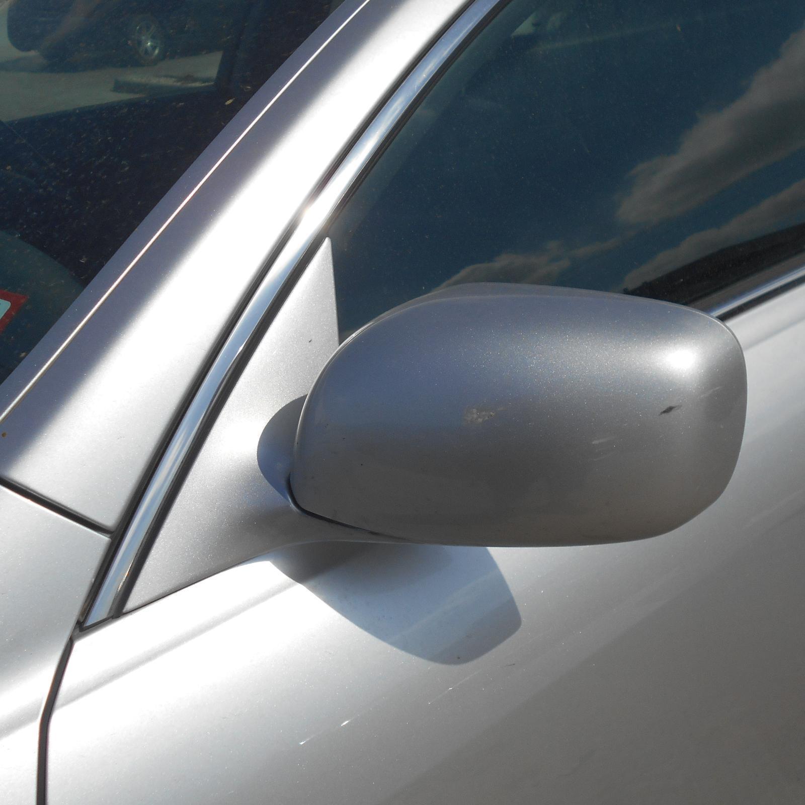 LEXUS GS, Left Door Mirror, 190 SERIES, NON FLASHER TYPE, 03/05-01/08