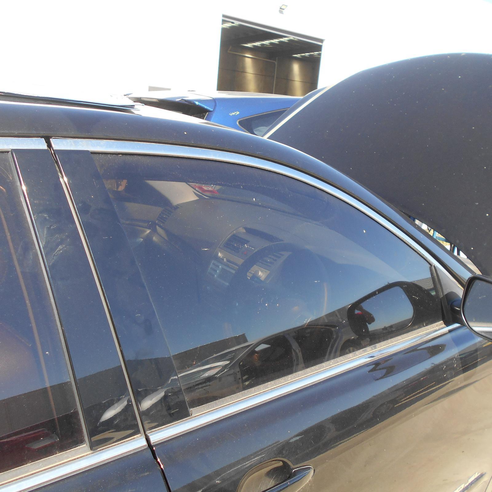 TOYOTA AURION, Right Front Door Window, GSV40R, 10/06-03/12