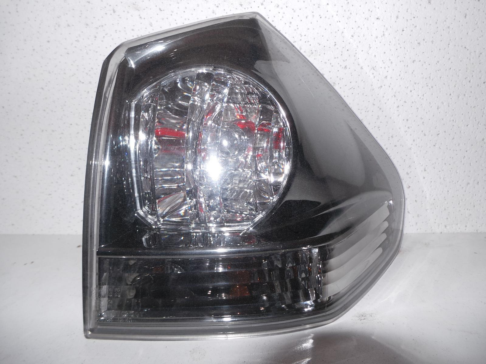LEXUS RX330, Right Taillight, IN BODY, 04/03-12/05