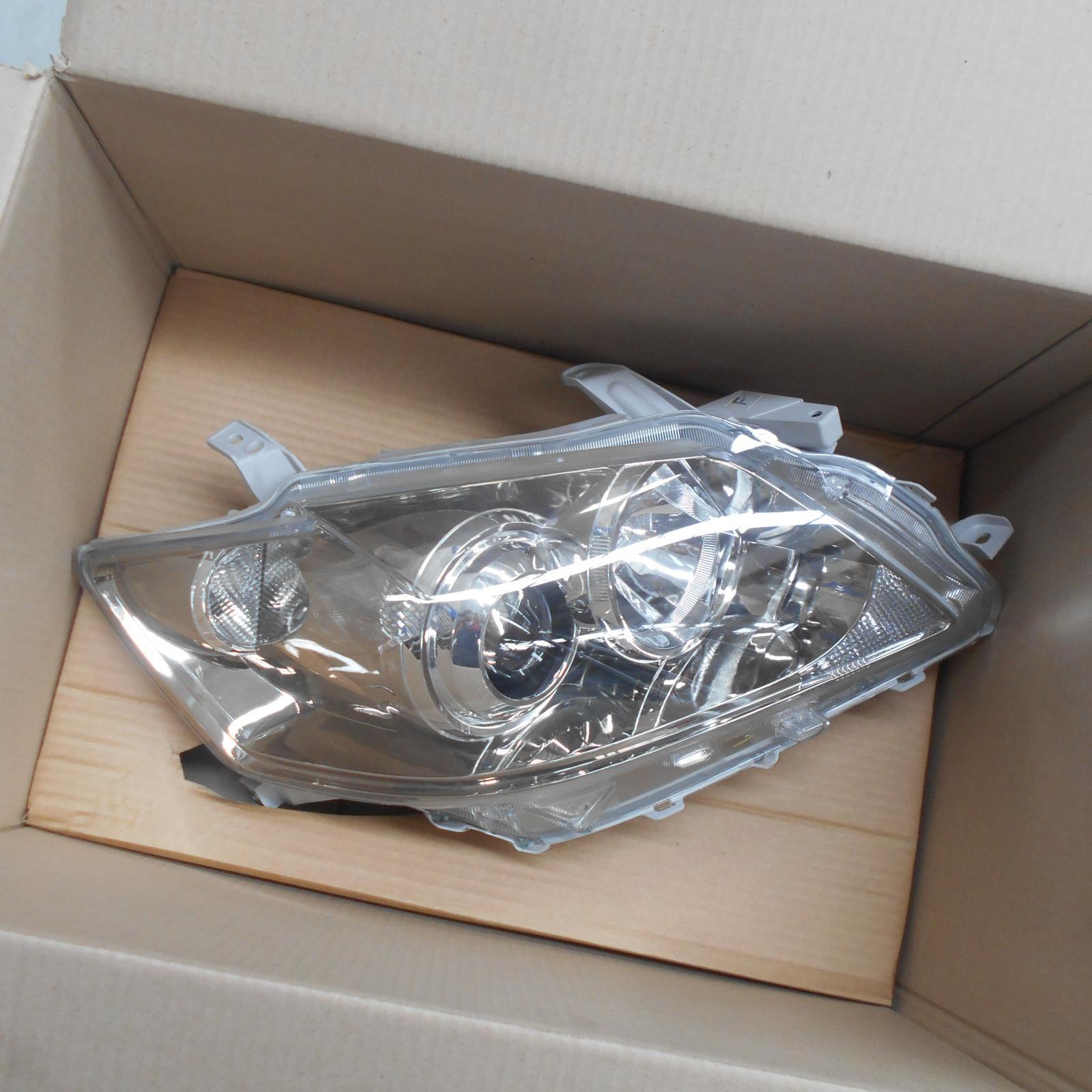 TOYOTA AURION, Right Headlamp, GSV40R, SPORTIVO/TRD, 10/06-08/09
