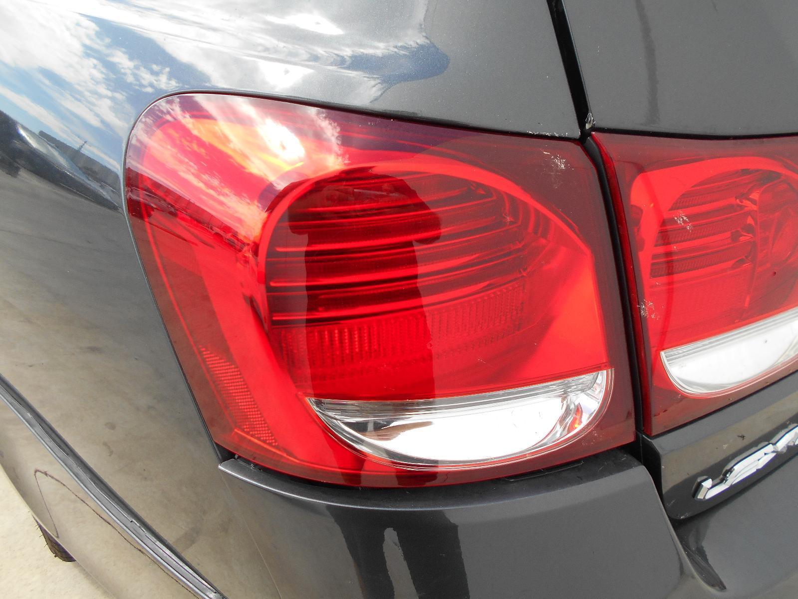 LEXUS GS, Left Taillight, GS300/GS430/GS460, 190 SERIES, 03/05-12/11