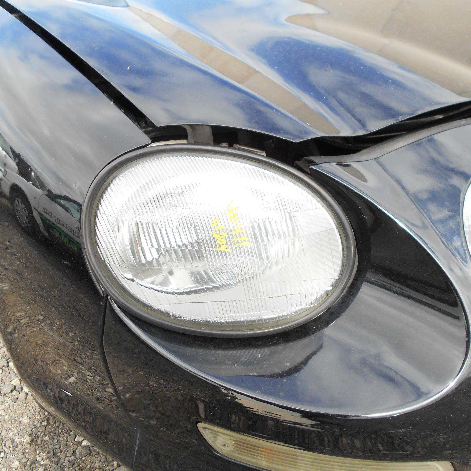 TOYOTA CELICA, Right Headlamp, ST204, OUTER, 07/93-11/99