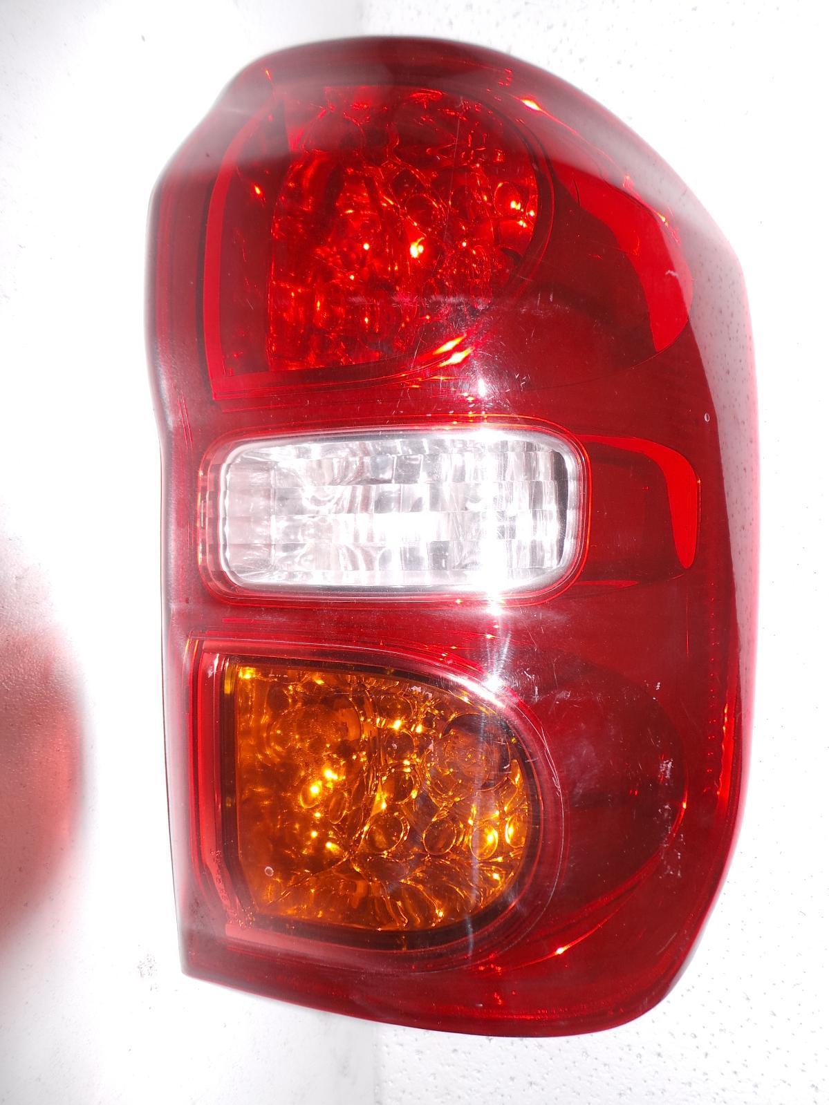 TOYOTA RAV4, Right Taillight,  ACA2#R, 07/03-10/05