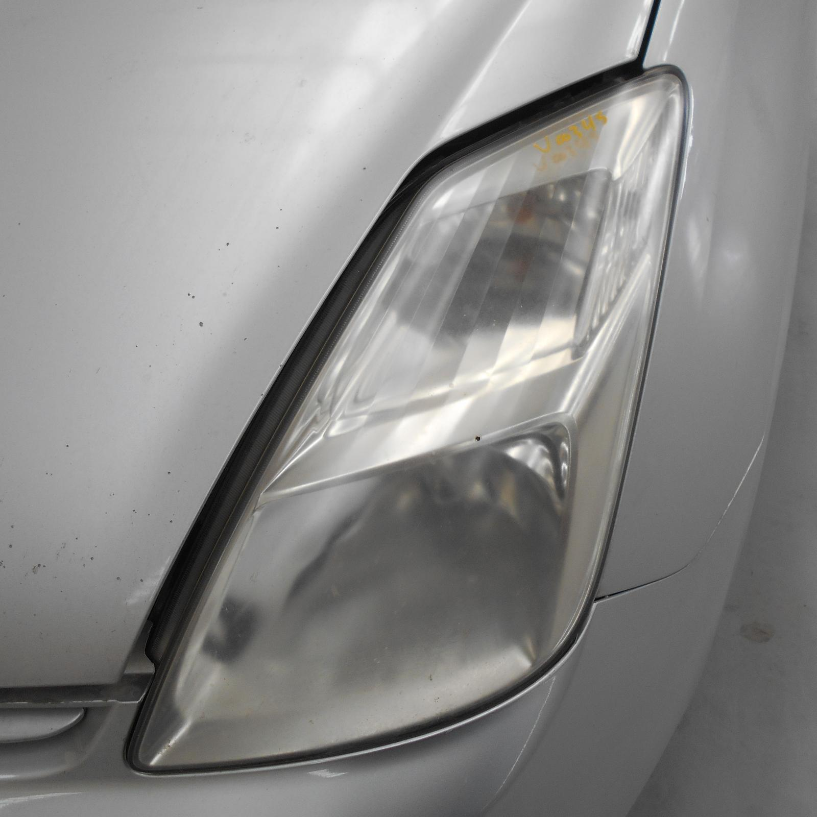TOYOTA PRIUS, Left Headlamp, NHW20R, 10/03-11/05