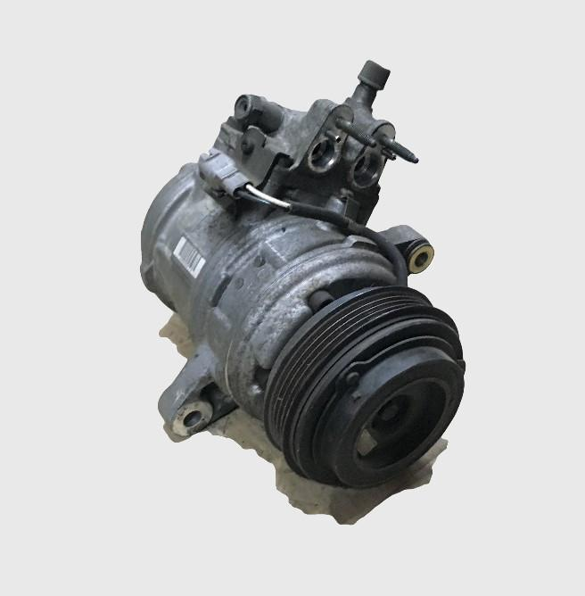 TOYOTA TARAGO, A/C Compressor, TCR10 ND 10PA17E (R134) 09/90-05/00