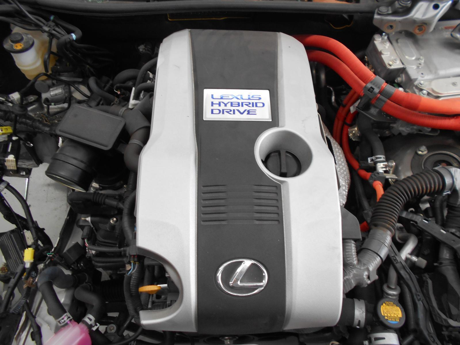 LEXUS IS SERIES, Engine, IS300h, PETROL, 2.5, 2AR-FSE, AVE30R, 04/13-
