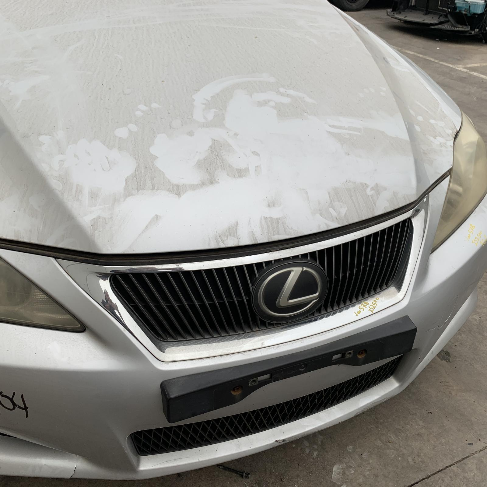 LEXUS IS250/IS250C, Grille, IS250C, RADIATOR GRILLE, GSE20R, W/ PRE-CRASH SYSTEM TYPE, 07/09-12/14