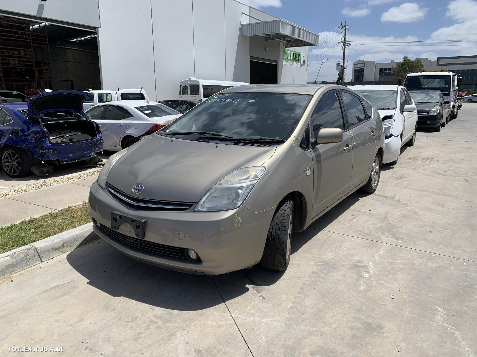 Toyota PRIUS NHW20R 1NZ-FXE 1.5L Enigne Automatic FWD Transmission 10/03 - 05/09