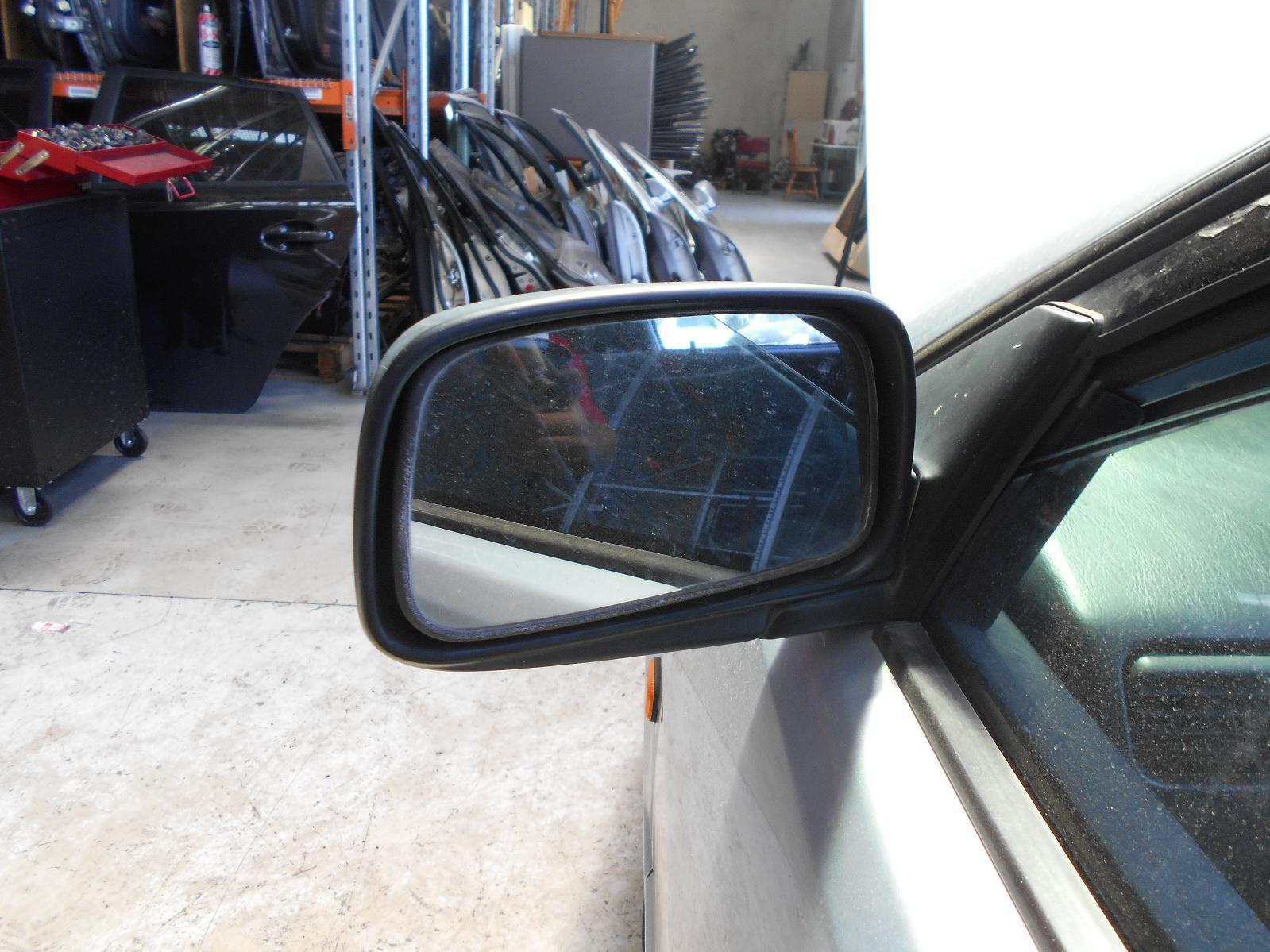 TOYOTA PASEO, Left Door Mirror, EL54 11/95-12/99
