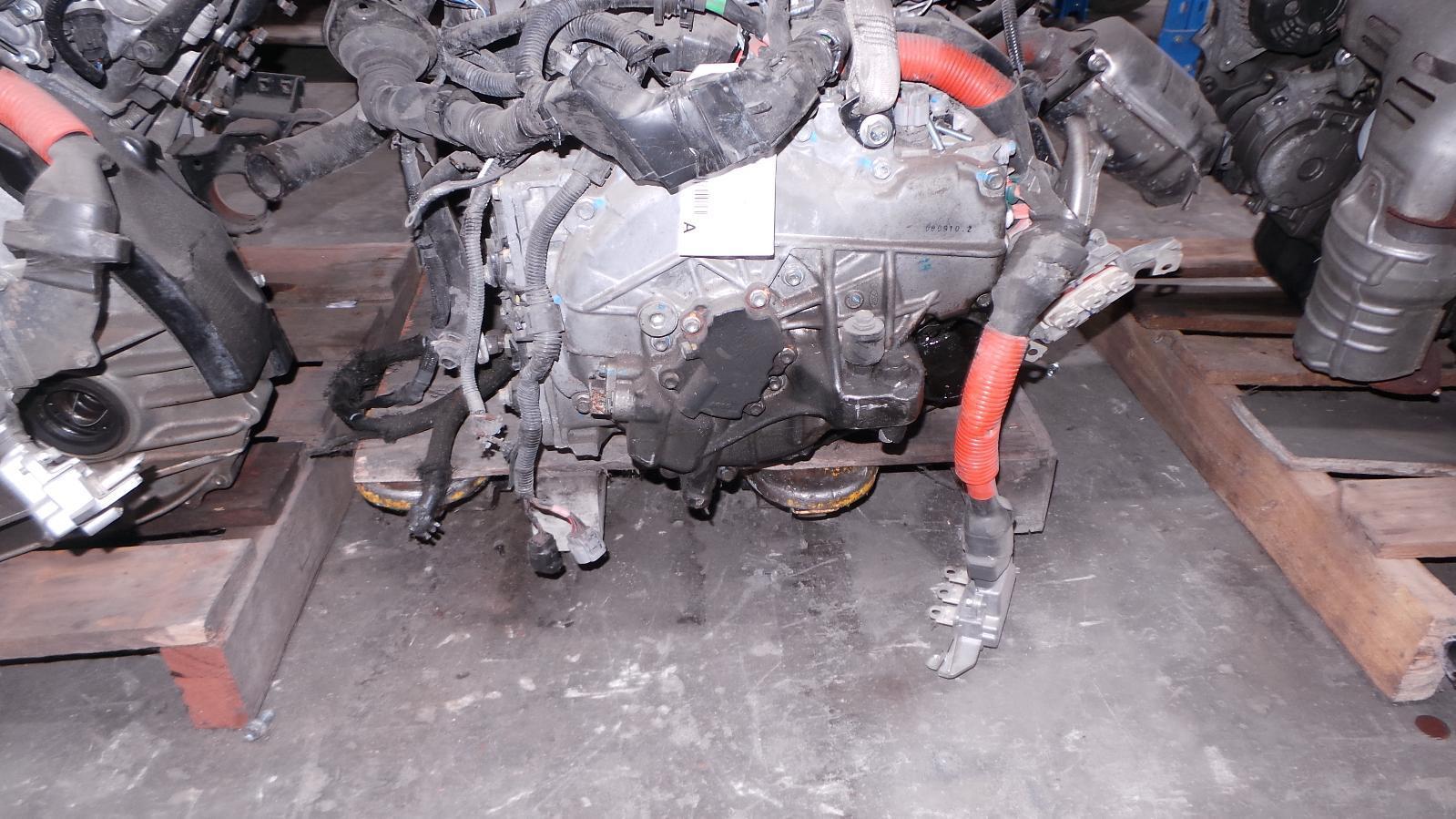 LEXUS RX SERIES, Trans/Gearbox, AUTO, PETROL, 3.3, 3MZ, MHU3#, RX400H, 09/06-02/09