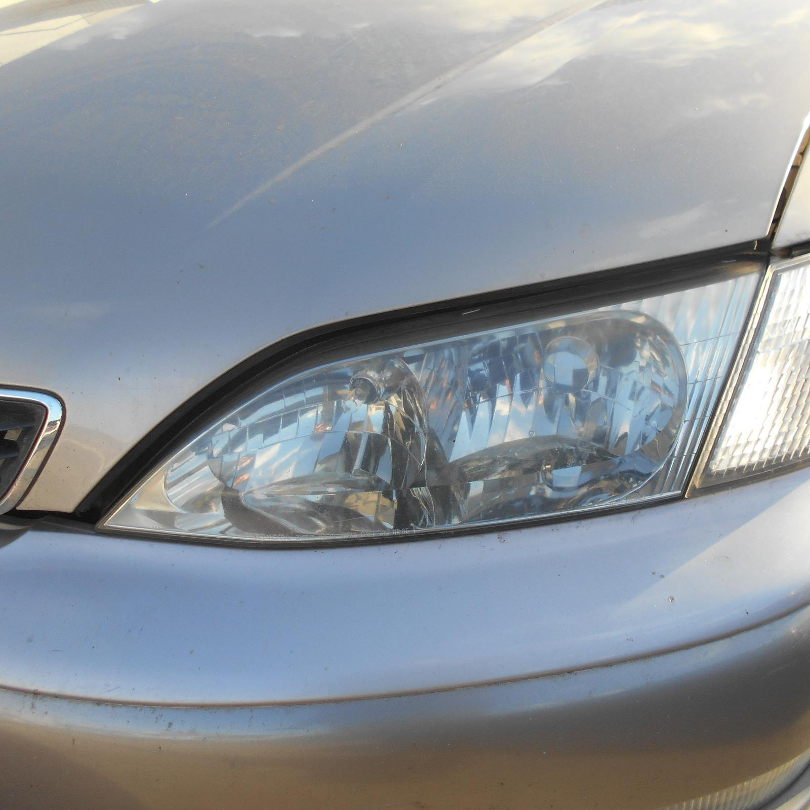 LEXUS ES300, Left Headlamp, MCV20, 10/96-10/01