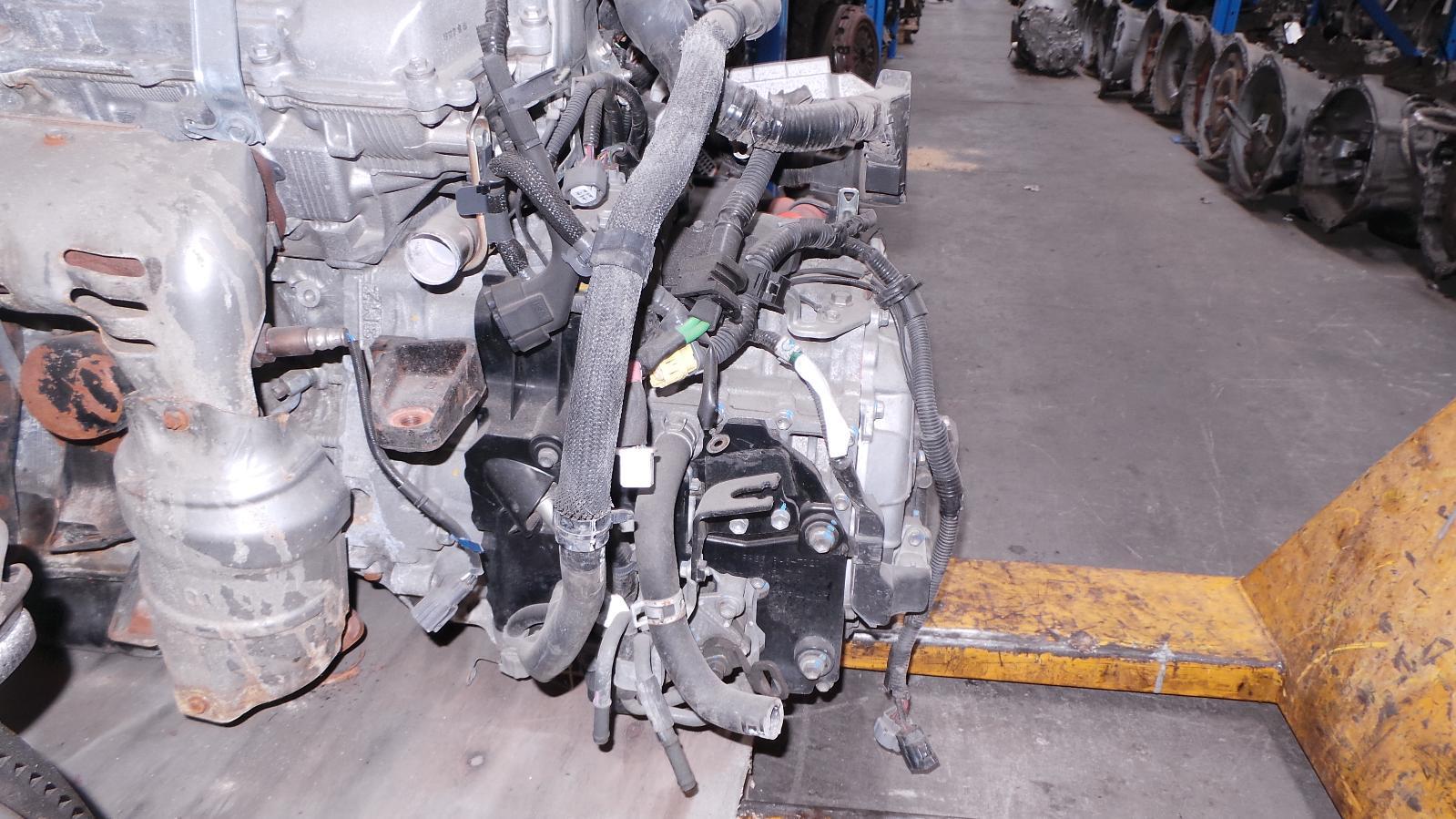 LEXUS RX SERIES, Trans/Gearbox, AUTO, PETROL, 3.5, 2GR, GGL1#, HYBRID TYPE, RX450H, 03/09-09/15