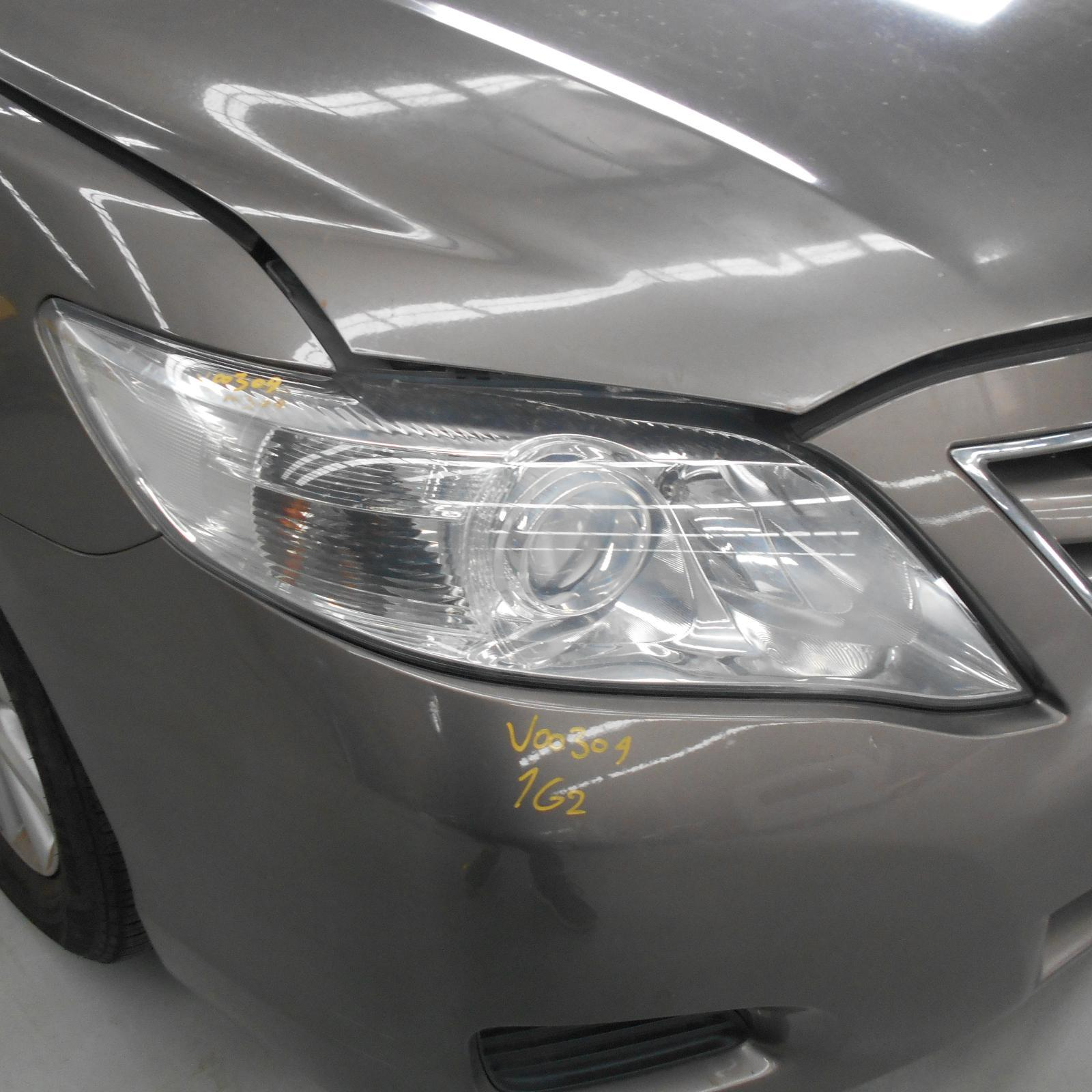 TOYOTA CAMRY, Right Headlamp, ACV40, ATEVA/ALTISE/GRANDE, 07/09-11/11