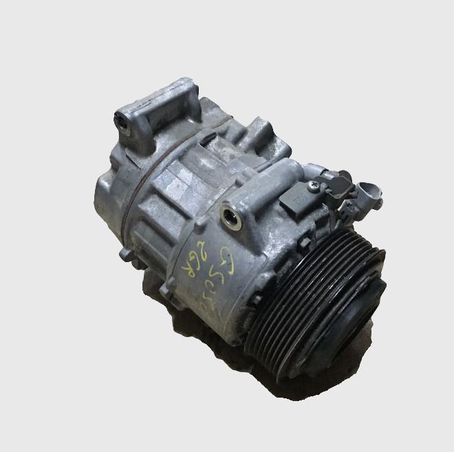 TOYOTA KLUGER, A/C Compressor, 3.5, 2GR-FE, PETROL, GSU50/GSU55, 03/14-10/16