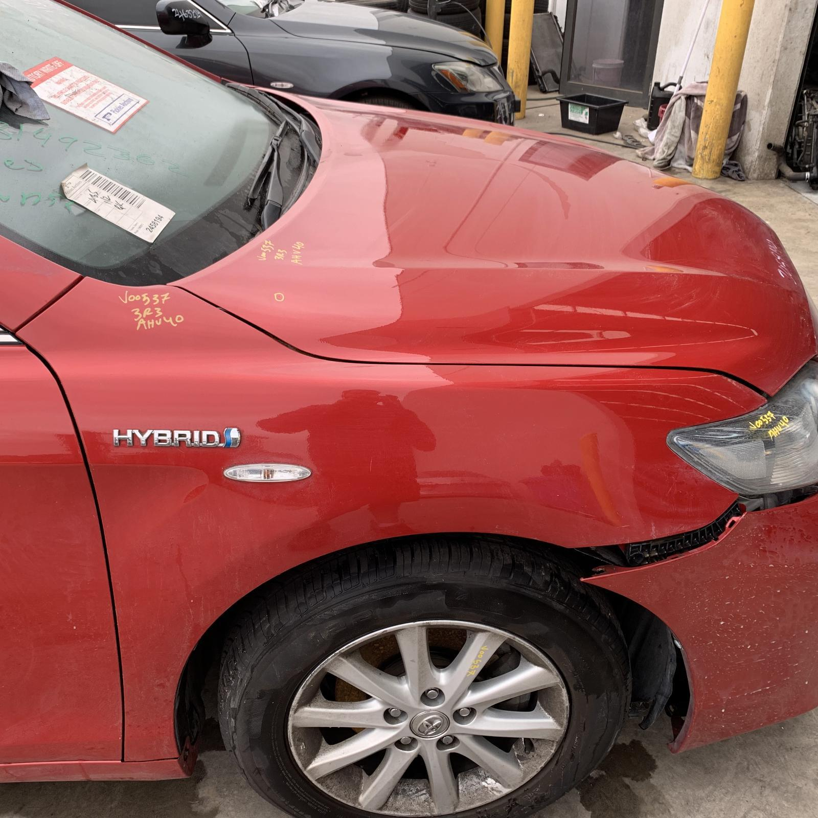 TOYOTA CAMRY, Right Guard, ACV40/AHV40, 06/06-11/11