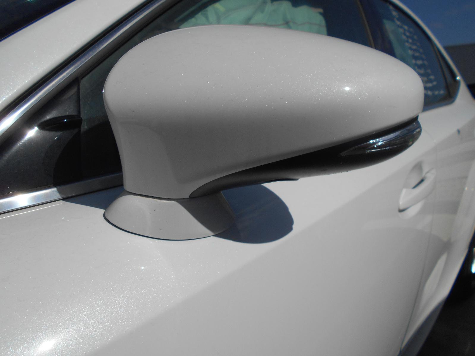 LEXUS IS, Left Door Mirror, IS200t/IS250/IS300H/IS350, XE30, W/ BLIND SPOT DETECTOR TYPE, 04/13-