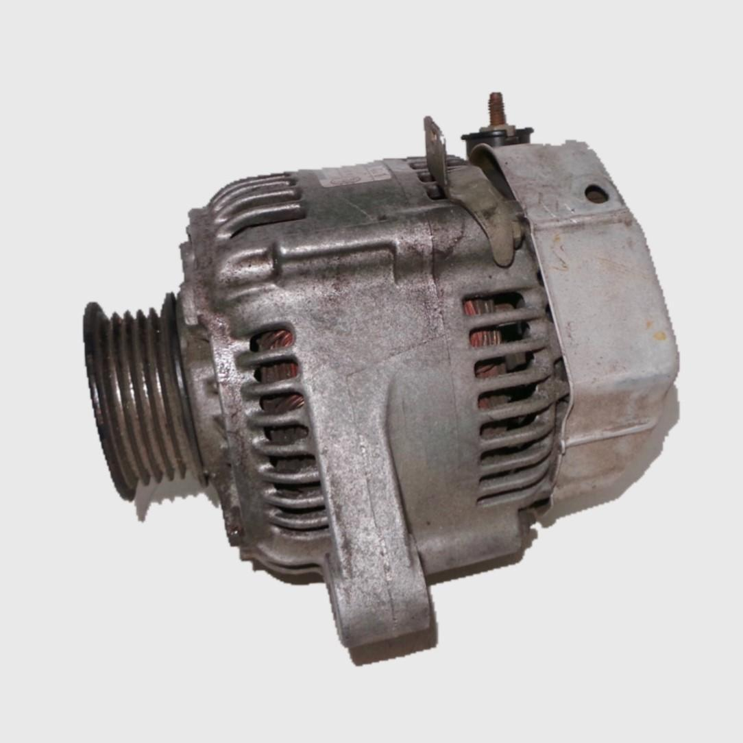 TOYOTA SPACIA, Alternator, SR40 2.0 3SF 02/98-12/01