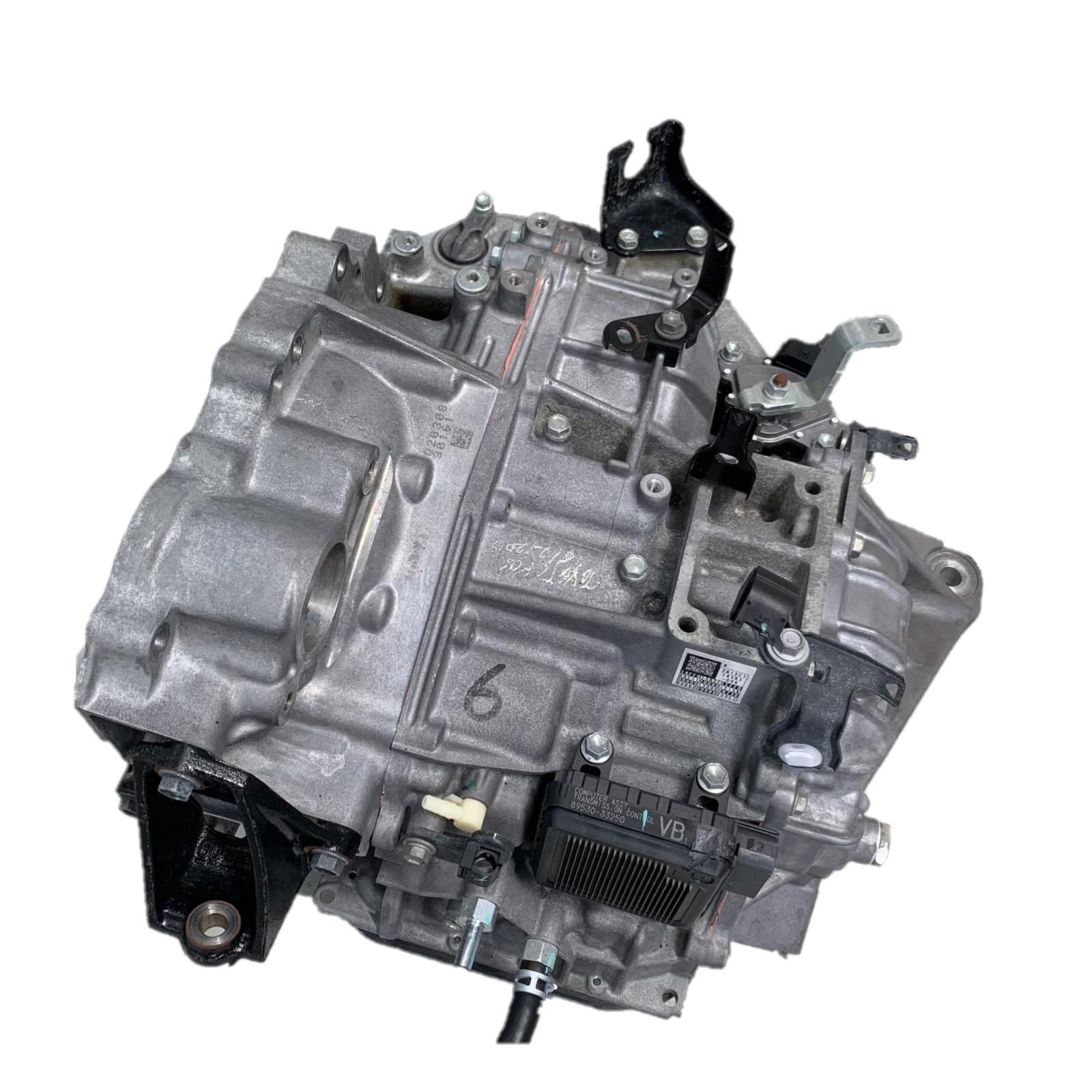 TOYOTA AURION, Trans/Gearbox, AUTO, 3.5 V6, 2GR-FE, 6 SPEED, GSV40R, 10/06-03/12