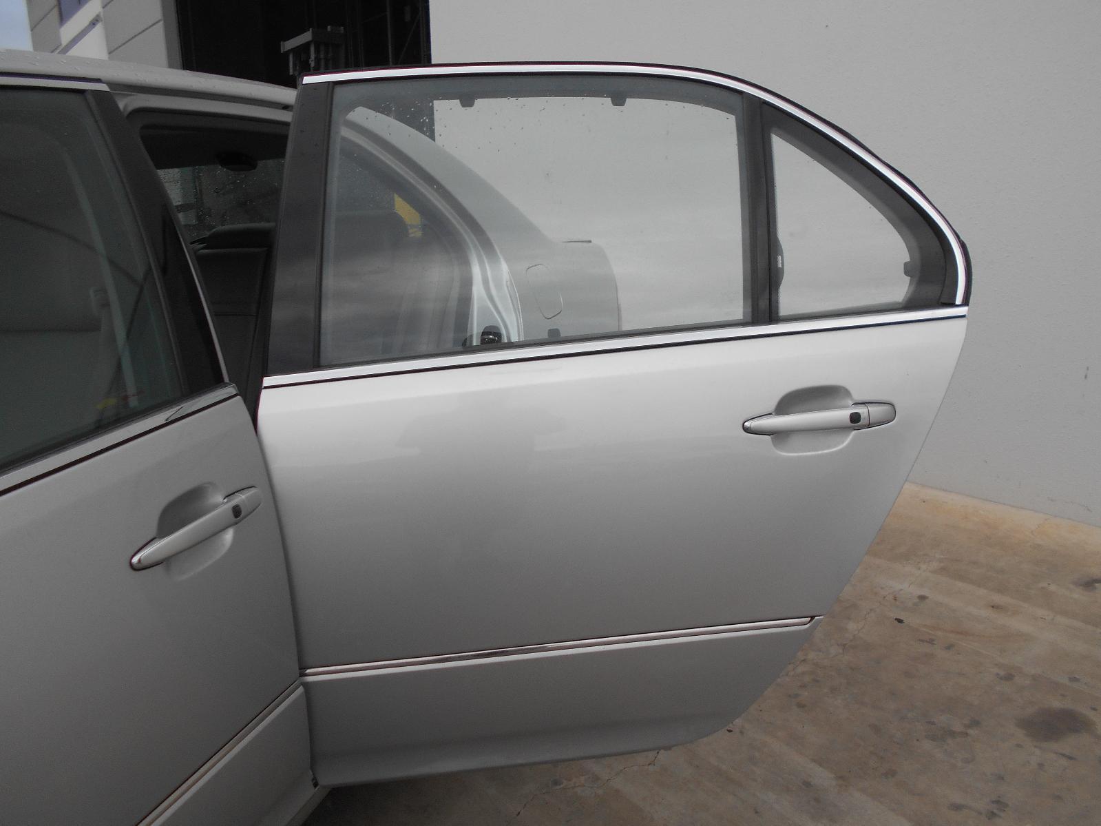 LEXUS LS430, Left Rear Door/Sliding, UCF30R, 12/00-03/07