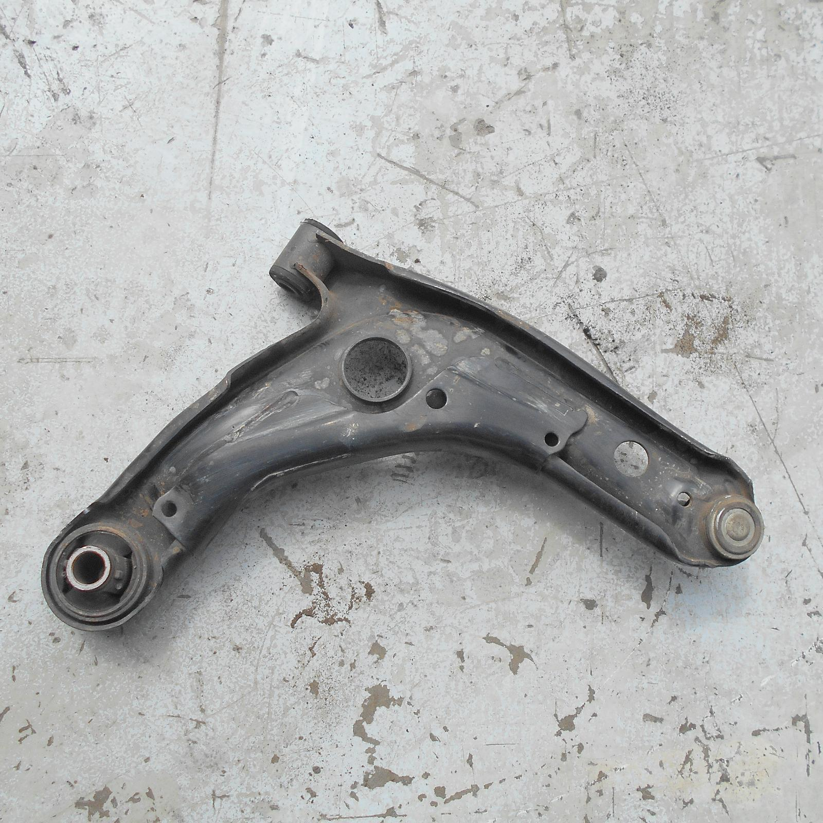 TOYOTA YARIS, Left Front Lower Control Arm, NCP13#, 01/17-
