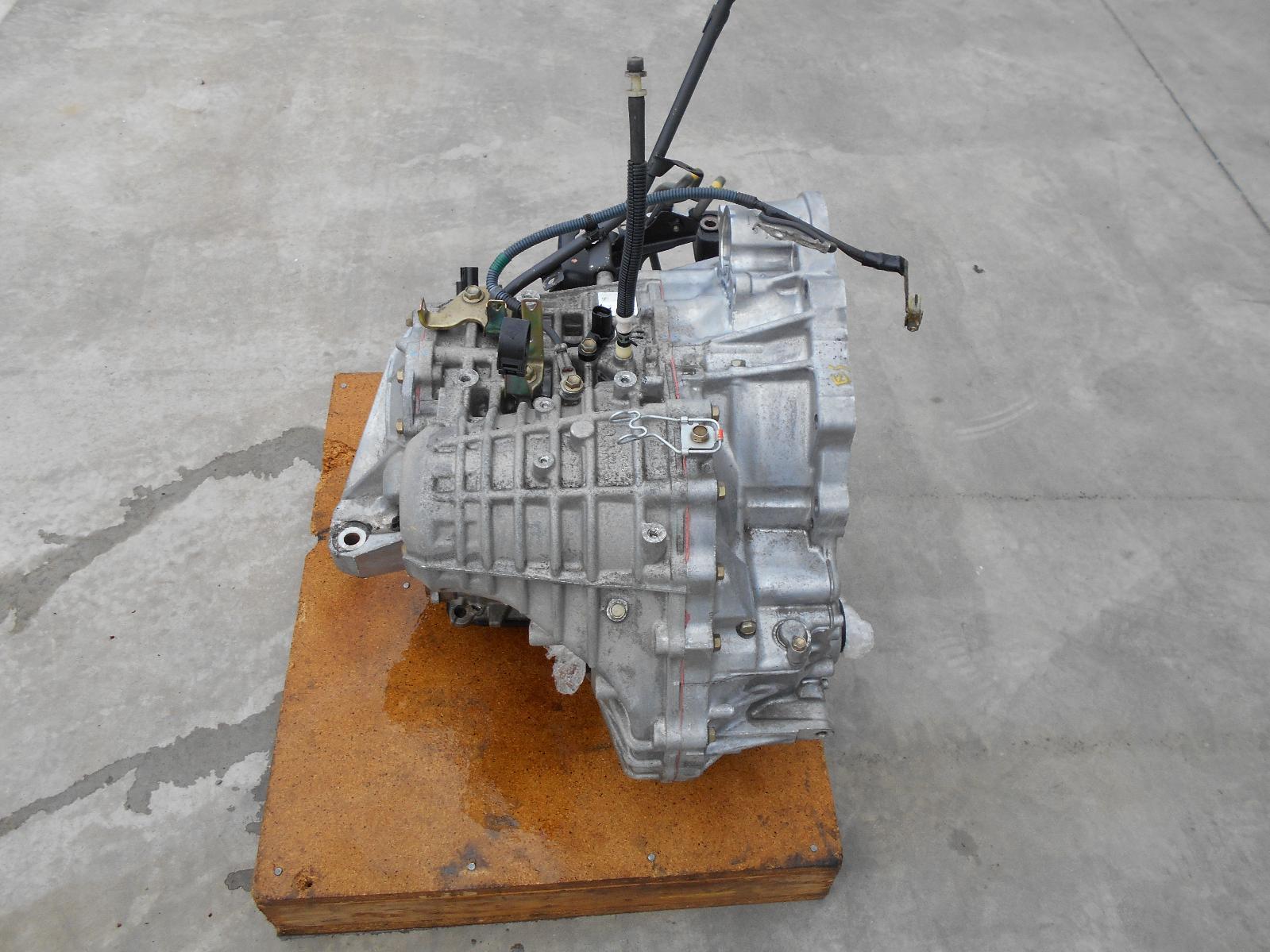LEXUS ES300, Trans/Gearbox, AUTO, 3.0, 1MZ, MCV30, 10/01-12/05