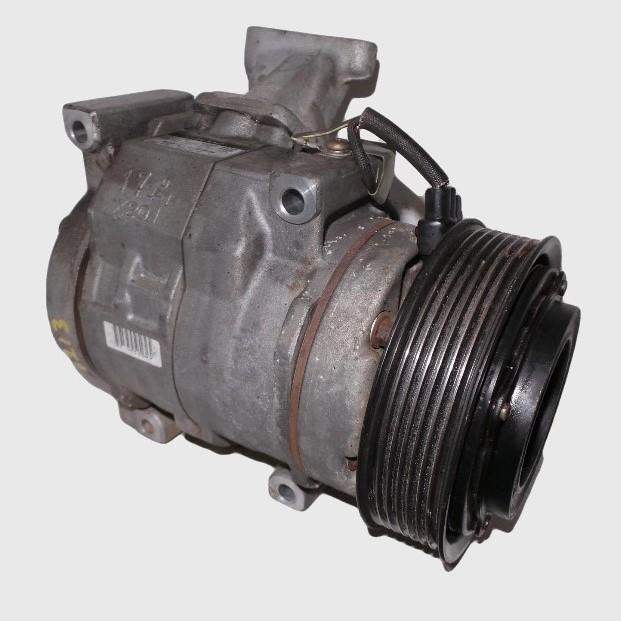 TOYOTA AVENSIS, A/C Compressor, 2.0, 1AZ-FE, ACM20R, 12/01-11/03