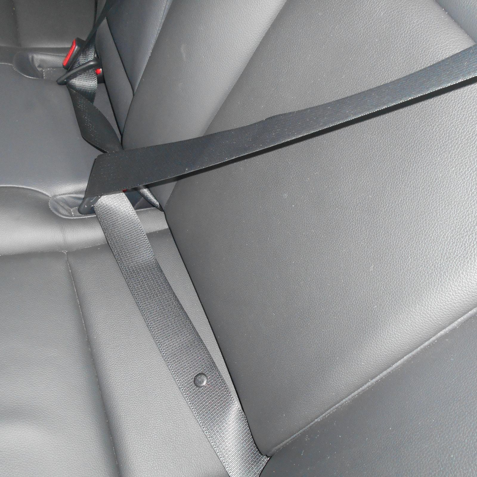 TOYOTA AURION, Seatbelt/Stalk, LH REAR, SEAT BELT STALK ONLY, GSV50R, 04/12-08/17