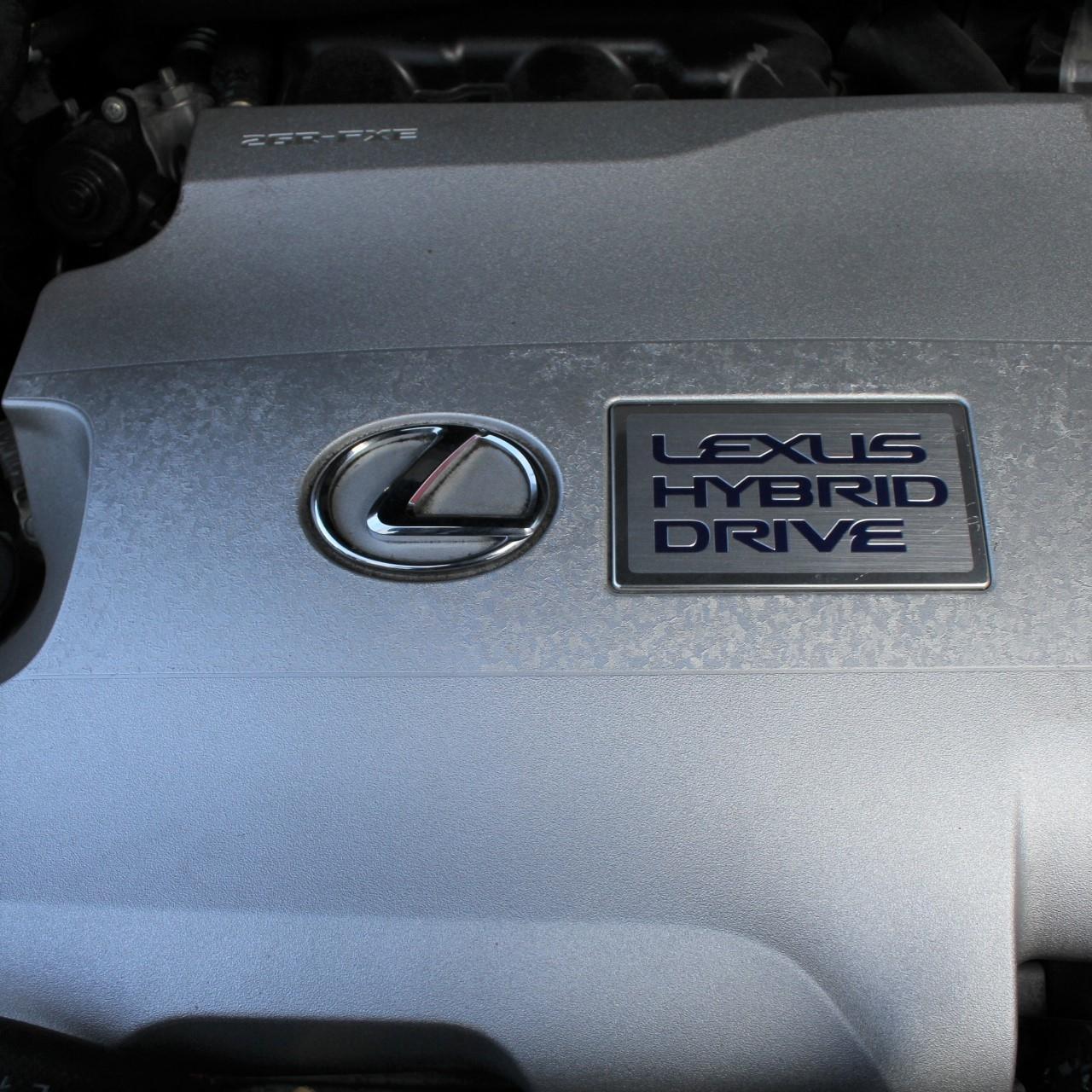 LEXUS RX SERIES, Engine, PETROL, 3.5, 2GR-FXE, GGL1#, RX450H, HYBRID TYPE, 03/09-09/15