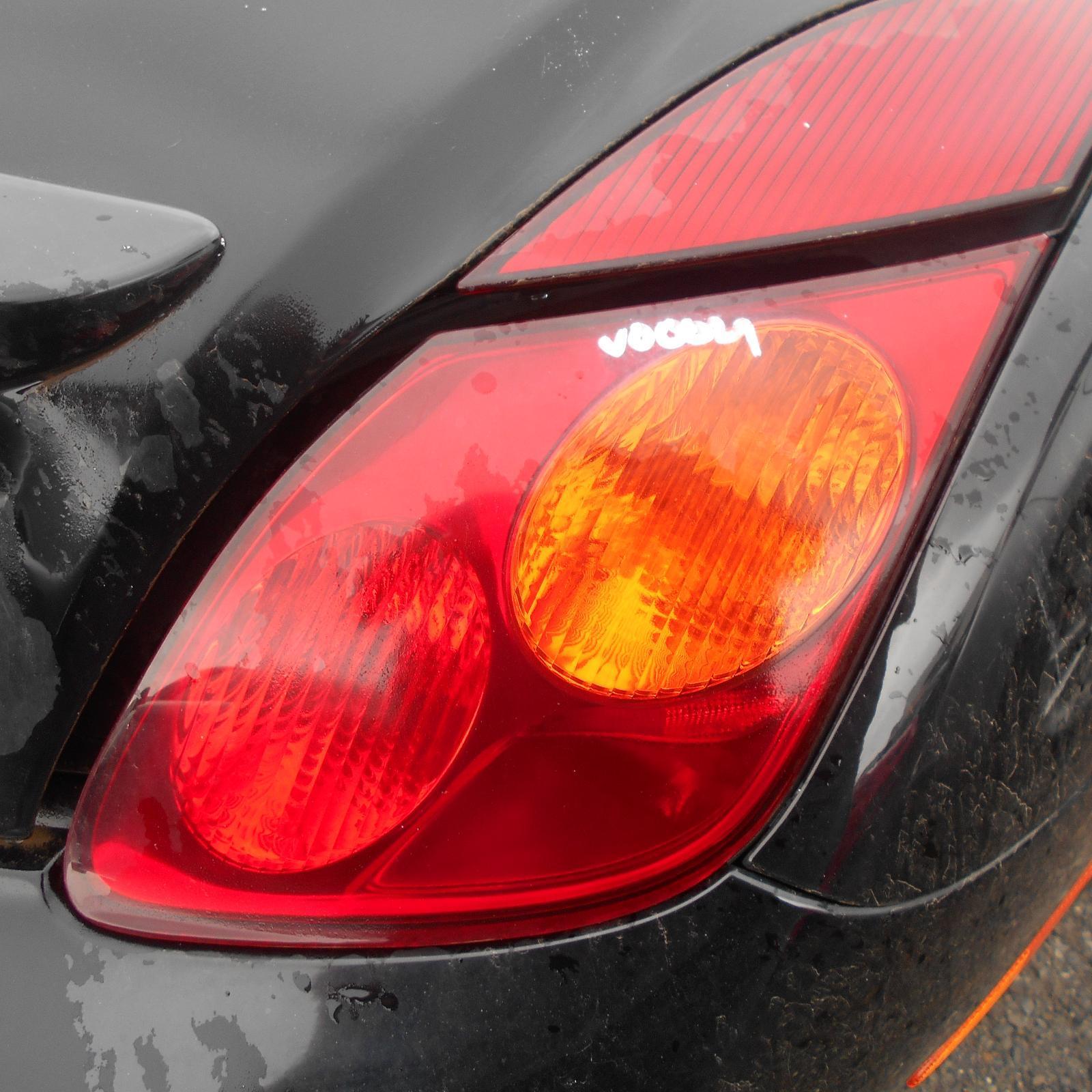 LEXUS SC430, Right Taillight, UZZ40R, 10/01-08/05